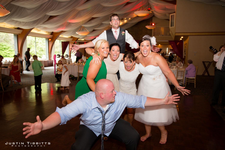Justin Tibbitts Photography Amanda and Neil Birch Hill, Schodack, NY Wedding-125