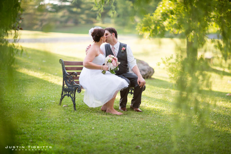 Justin Tibbitts Photography Amanda and Neil Birch Hill, Schodack, NY Wedding-127