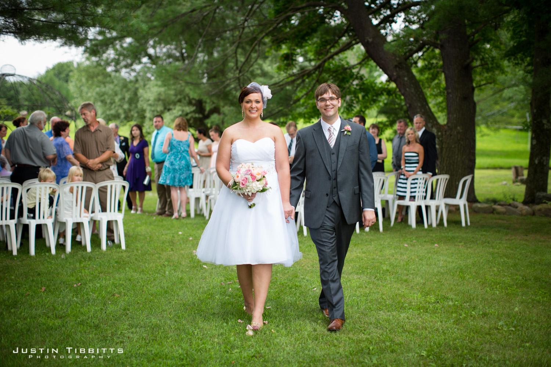 Justin Tibbitts Photography Amanda and Neil Birch Hill, Schodack, NY Wedding-79