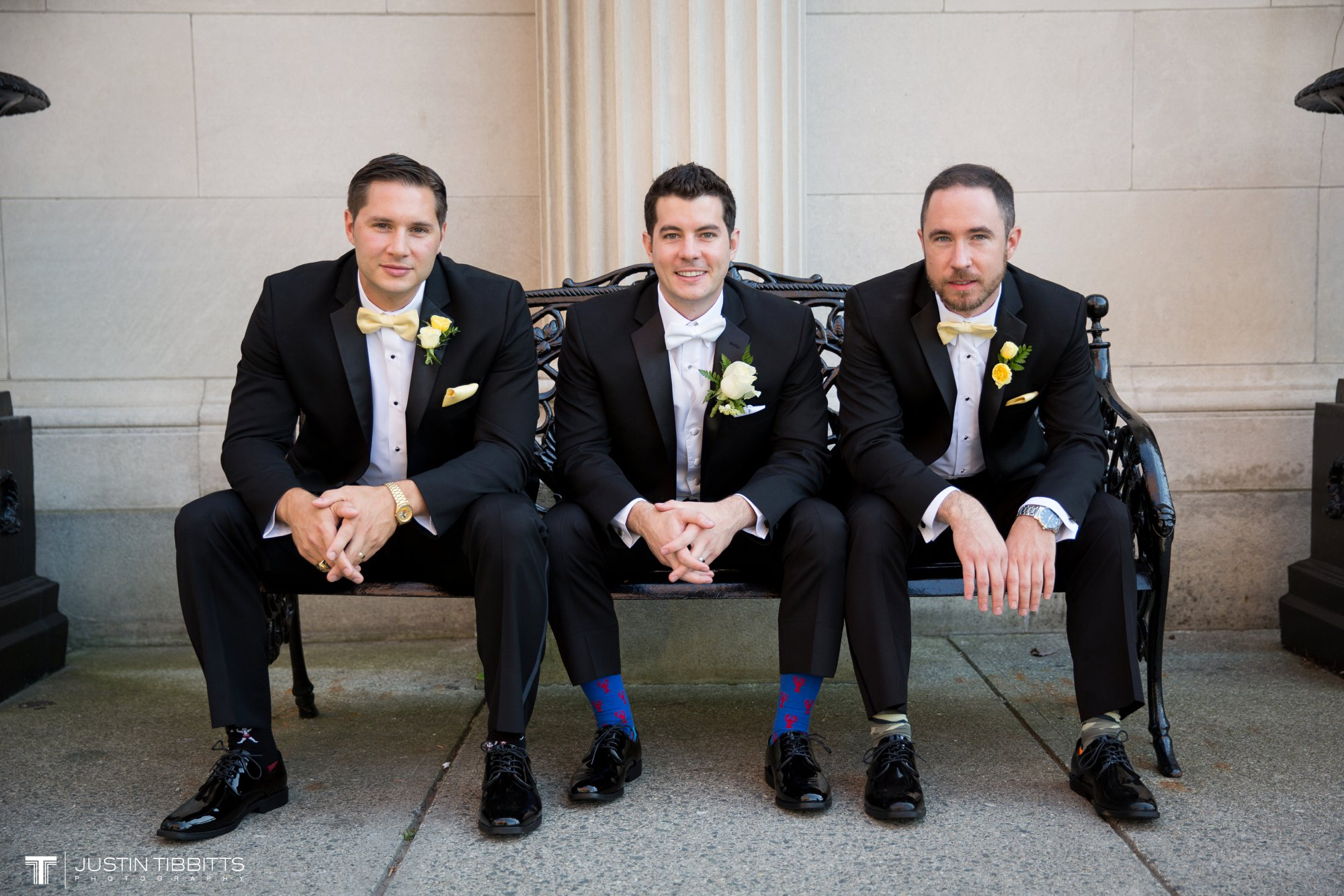 Justin Tibbitts Photography Nick and Sam Franklin Plaza, Troy, NY Wedding-413