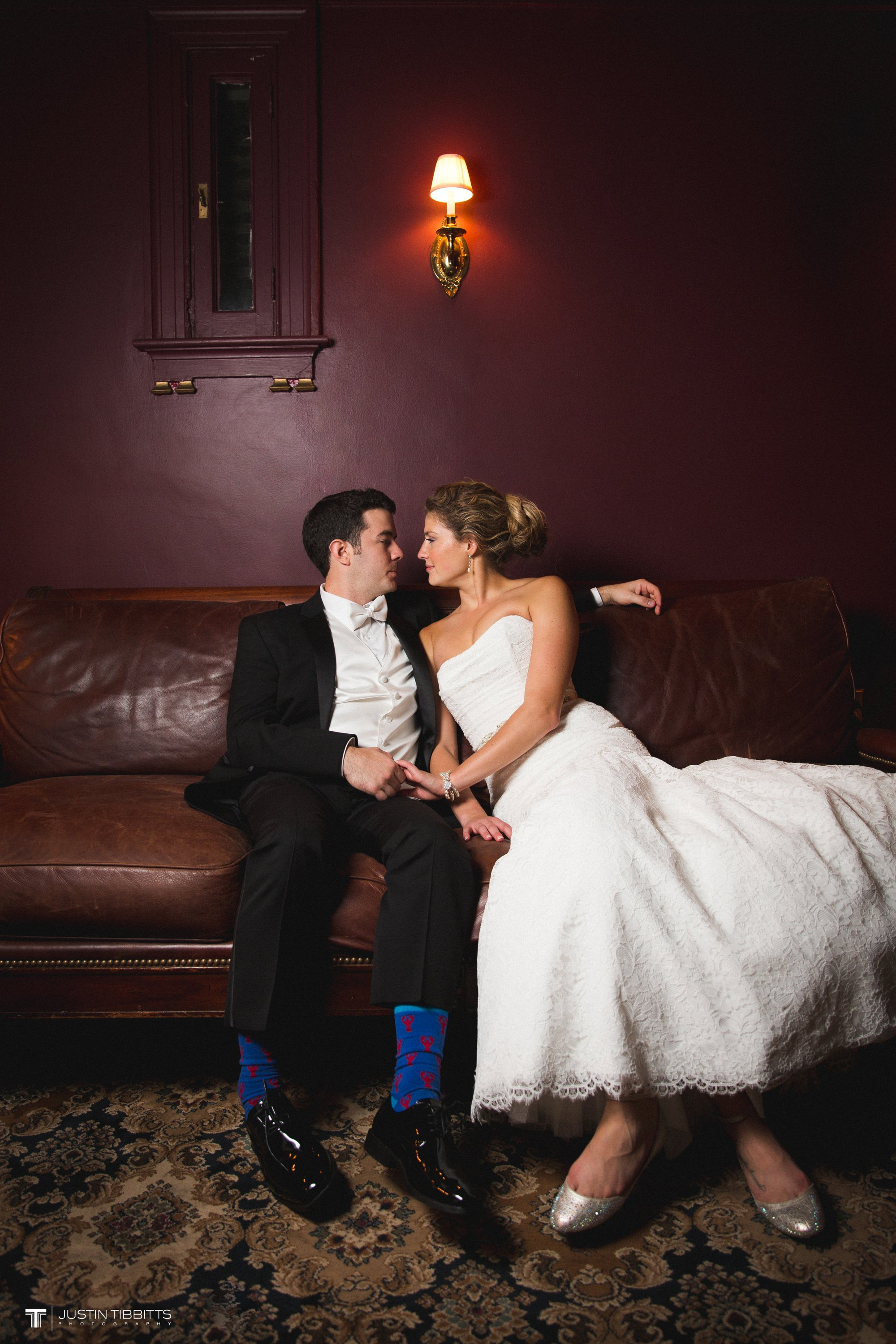 Justin Tibbitts Photography Nick and Sam Franklin Plaza, Troy, NY Wedding-811