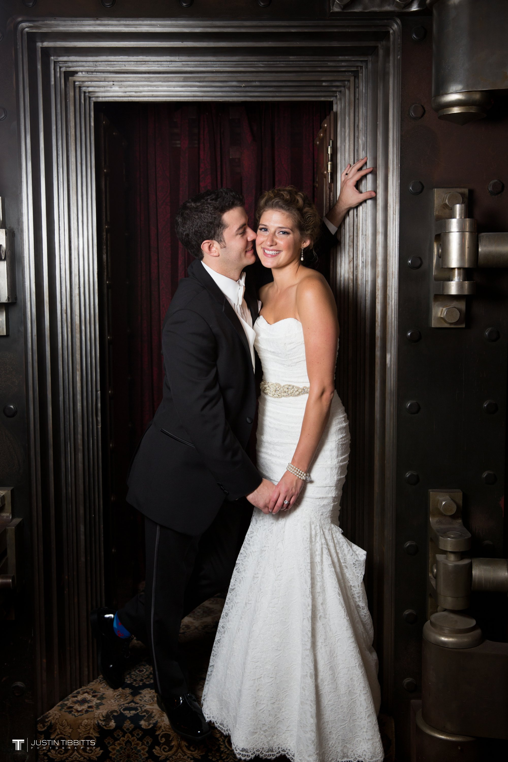 Justin Tibbitts Photography Nick and Sam Franklin Plaza, Troy, NY Wedding-817