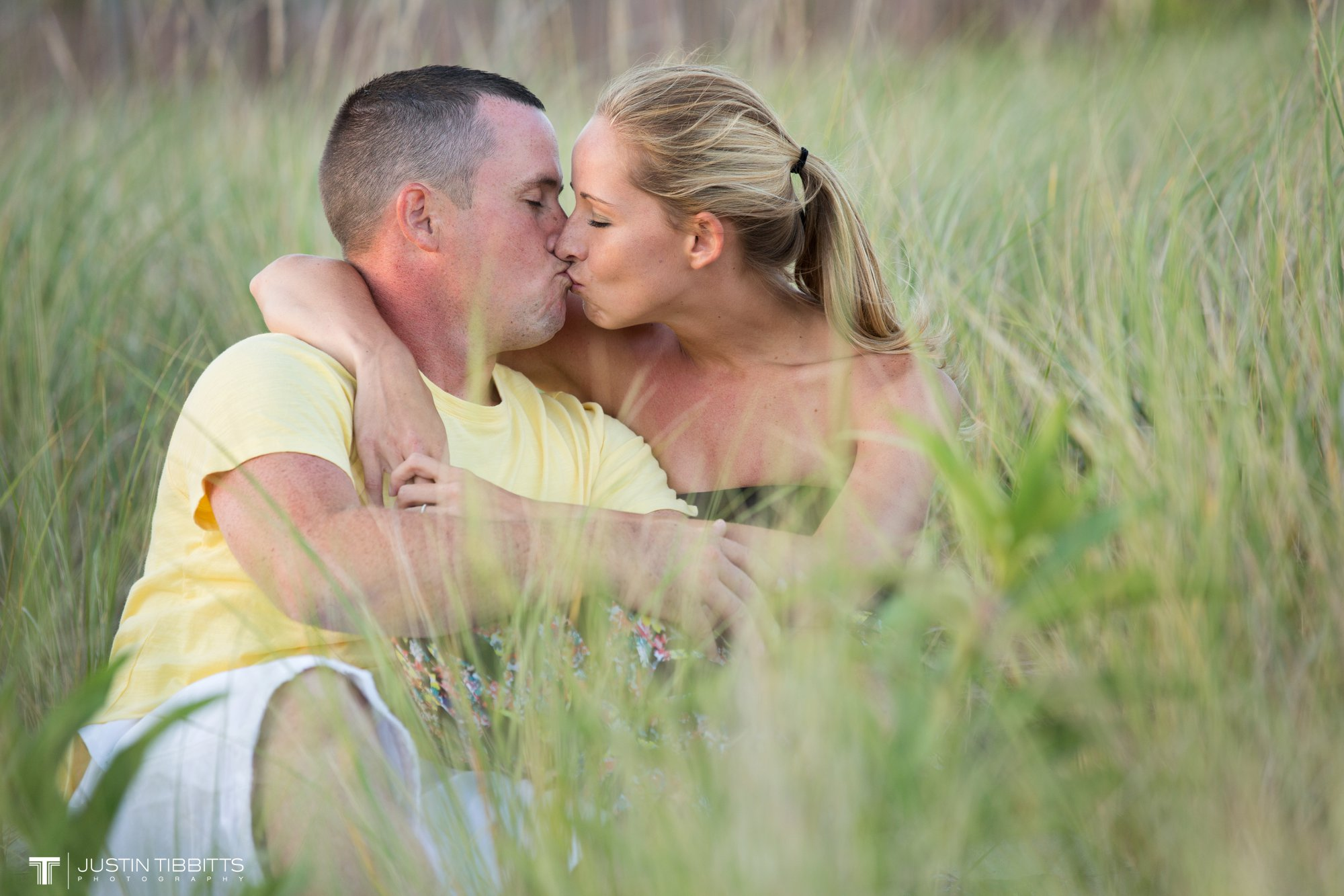 Justin Tibbitts Photography Stephanie and Dan Narragansett, RI E-shoot_0031