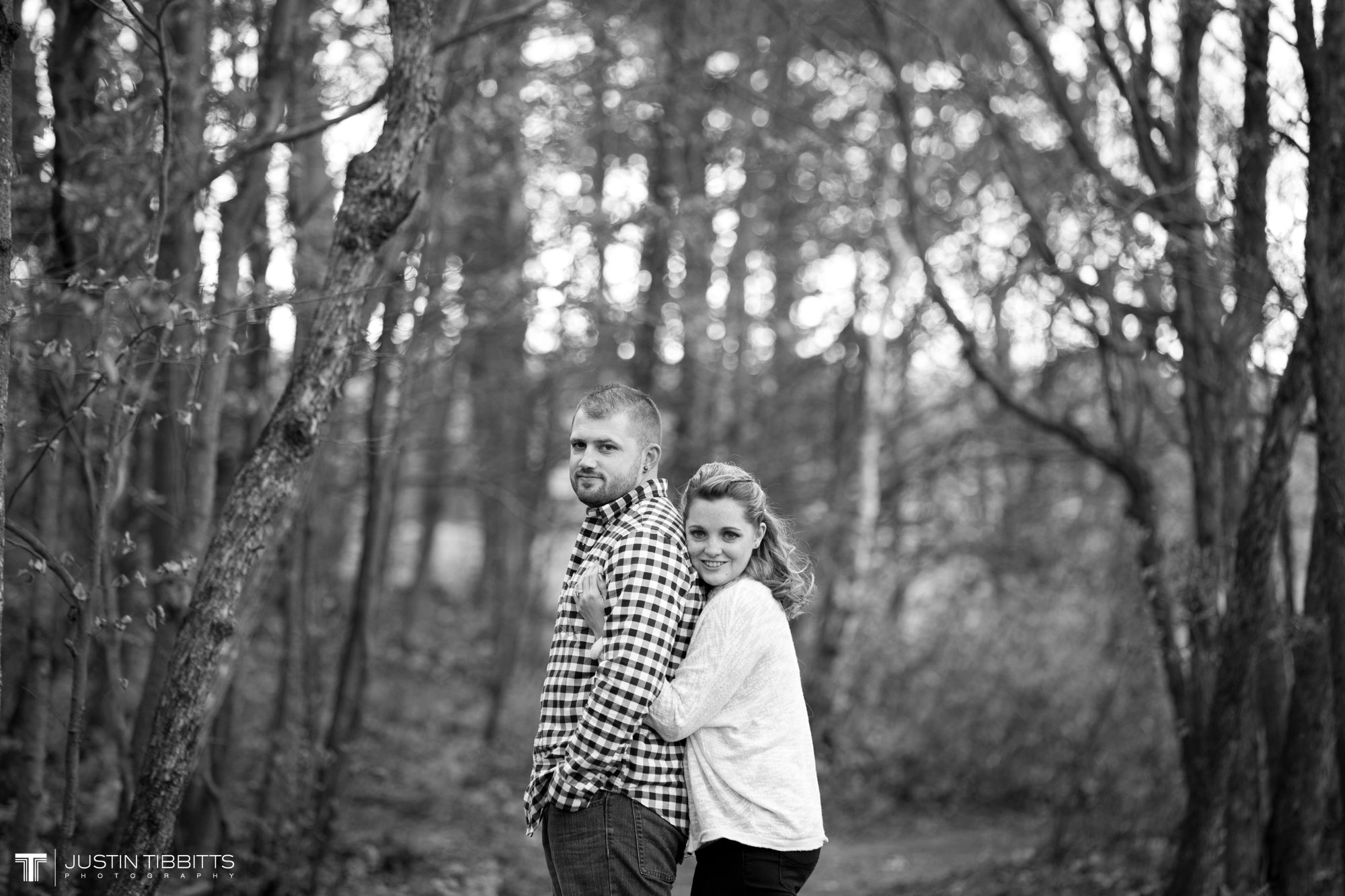 Justin Tibbitts Photography Ashlee and Steves Thatcher Park, New York Engagement Shoot-53
