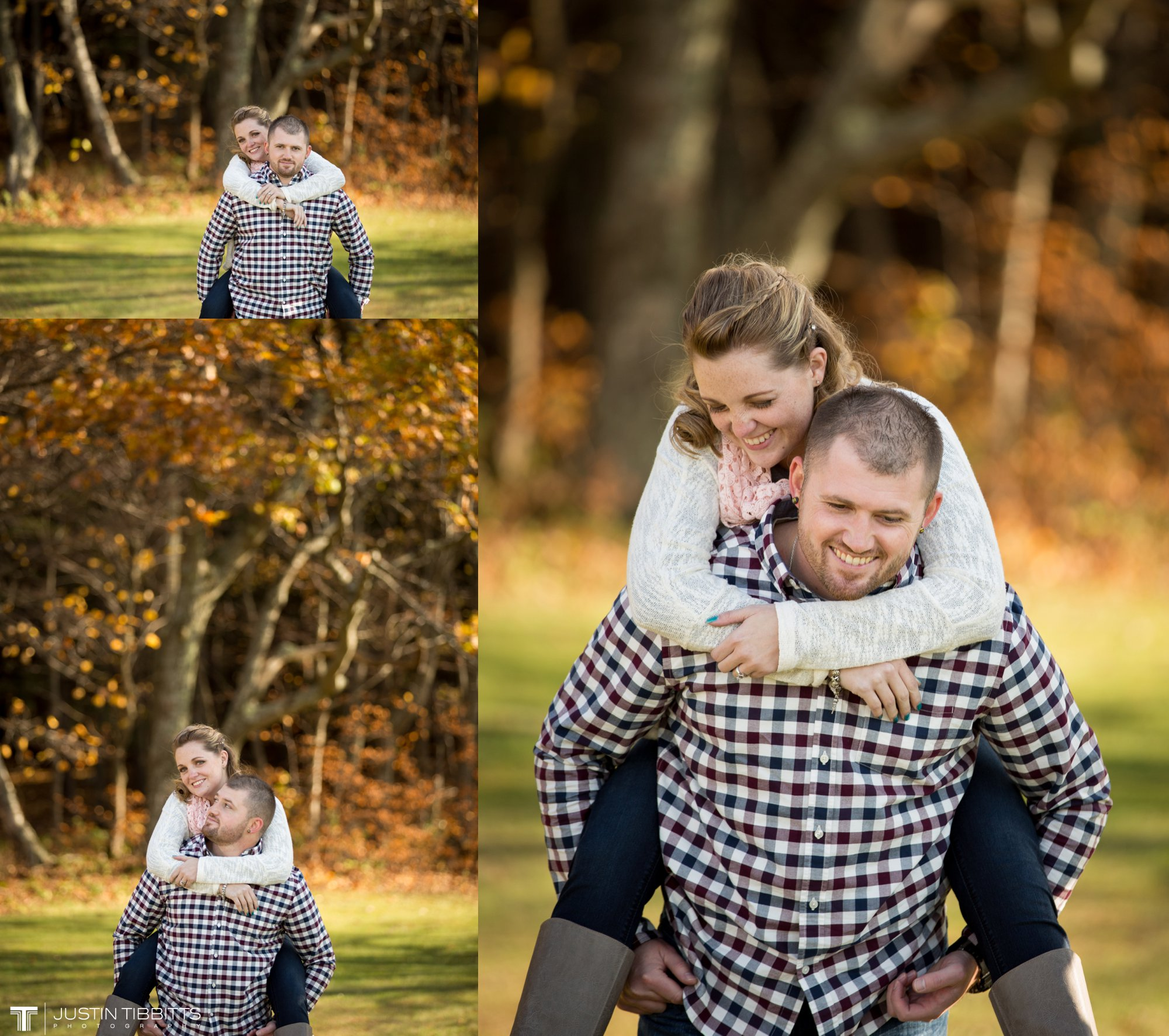 Justin Tibbitts Photography Ashlee and Steves Thatcher Park, New York Engagement Shoot-58