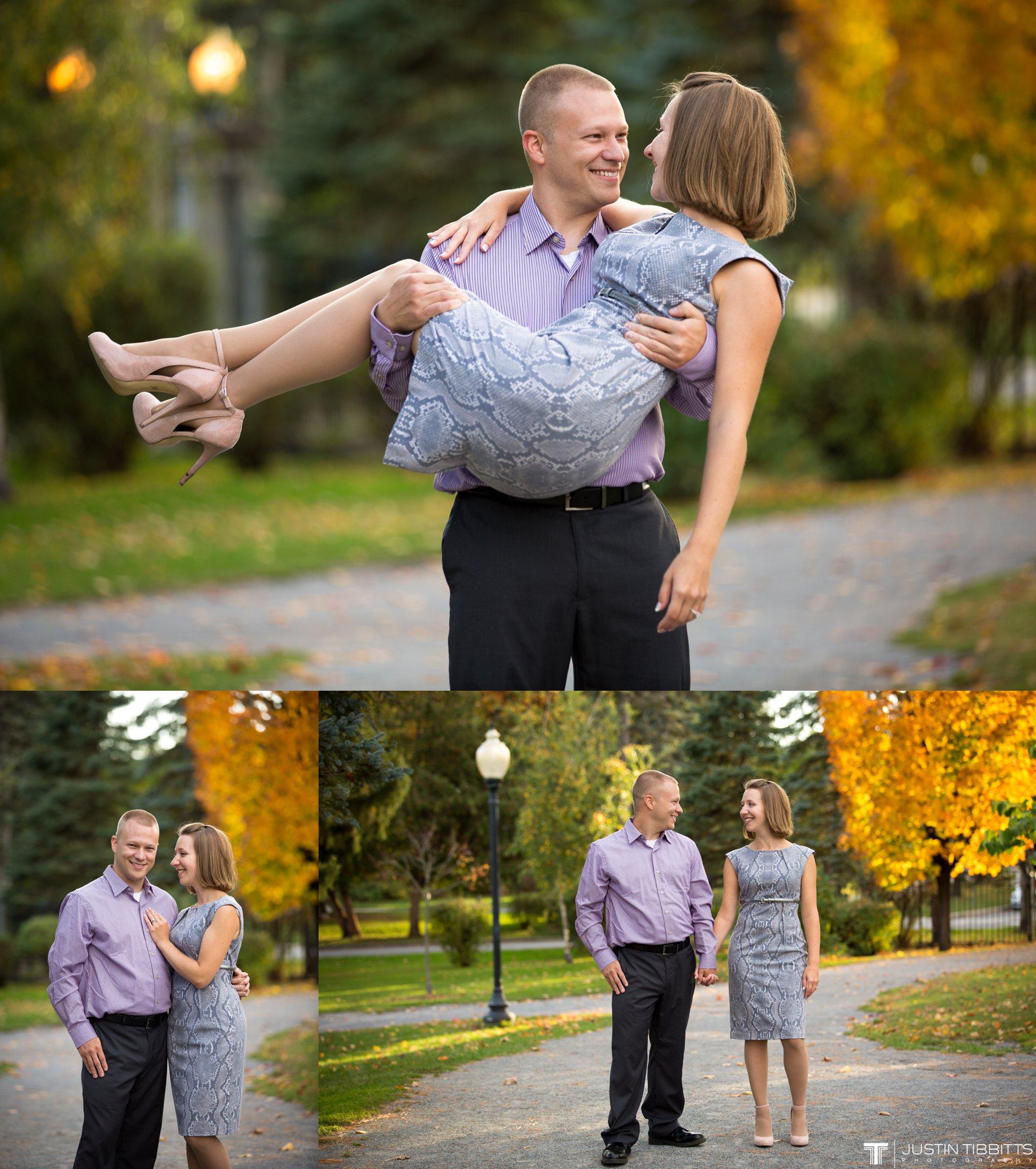 Justin Tibbitts Photography Heather and Stephen Congress Park, Saratoga, NY E-shoot-116