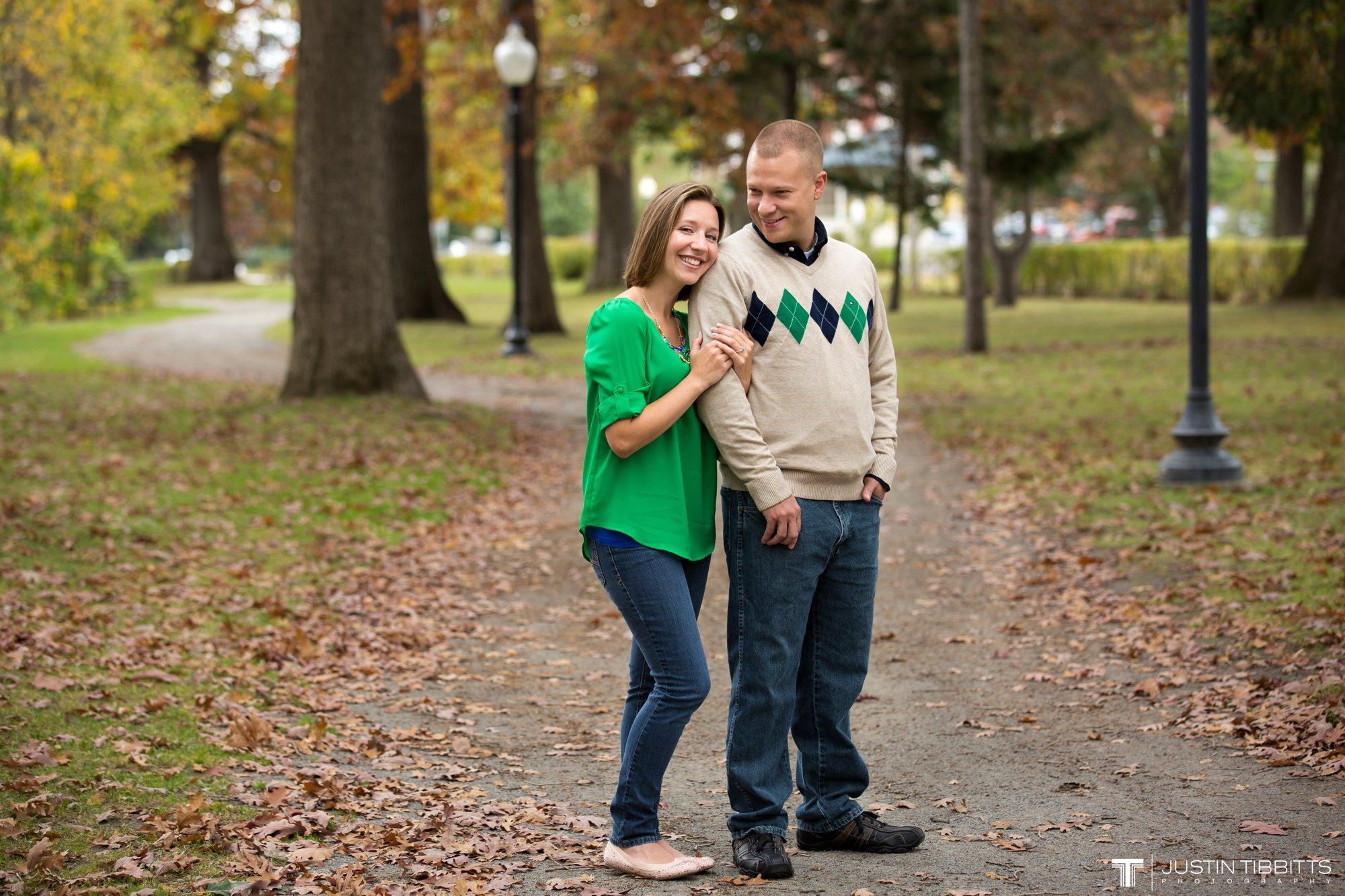 Justin Tibbitts Photography Heather and Stephen Congress Park, Saratoga, NY E-shoot-19