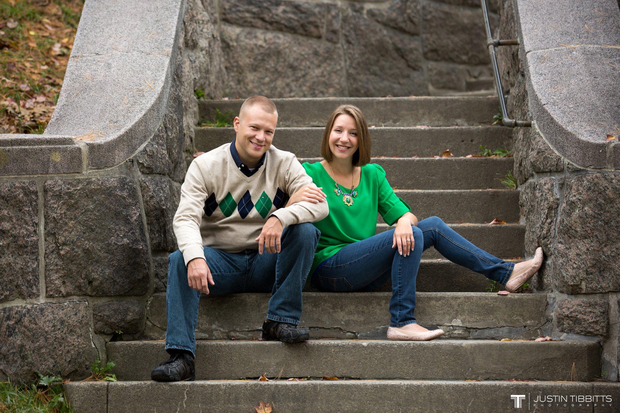 Justin Tibbitts Photography Heather and Stephen Congress Park, Saratoga, NY E-shoot-23