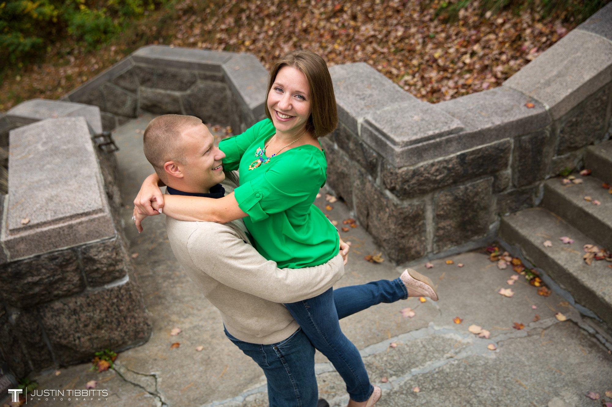 Justin Tibbitts Photography Heather and Stephen Congress Park, Saratoga, NY E-shoot-36