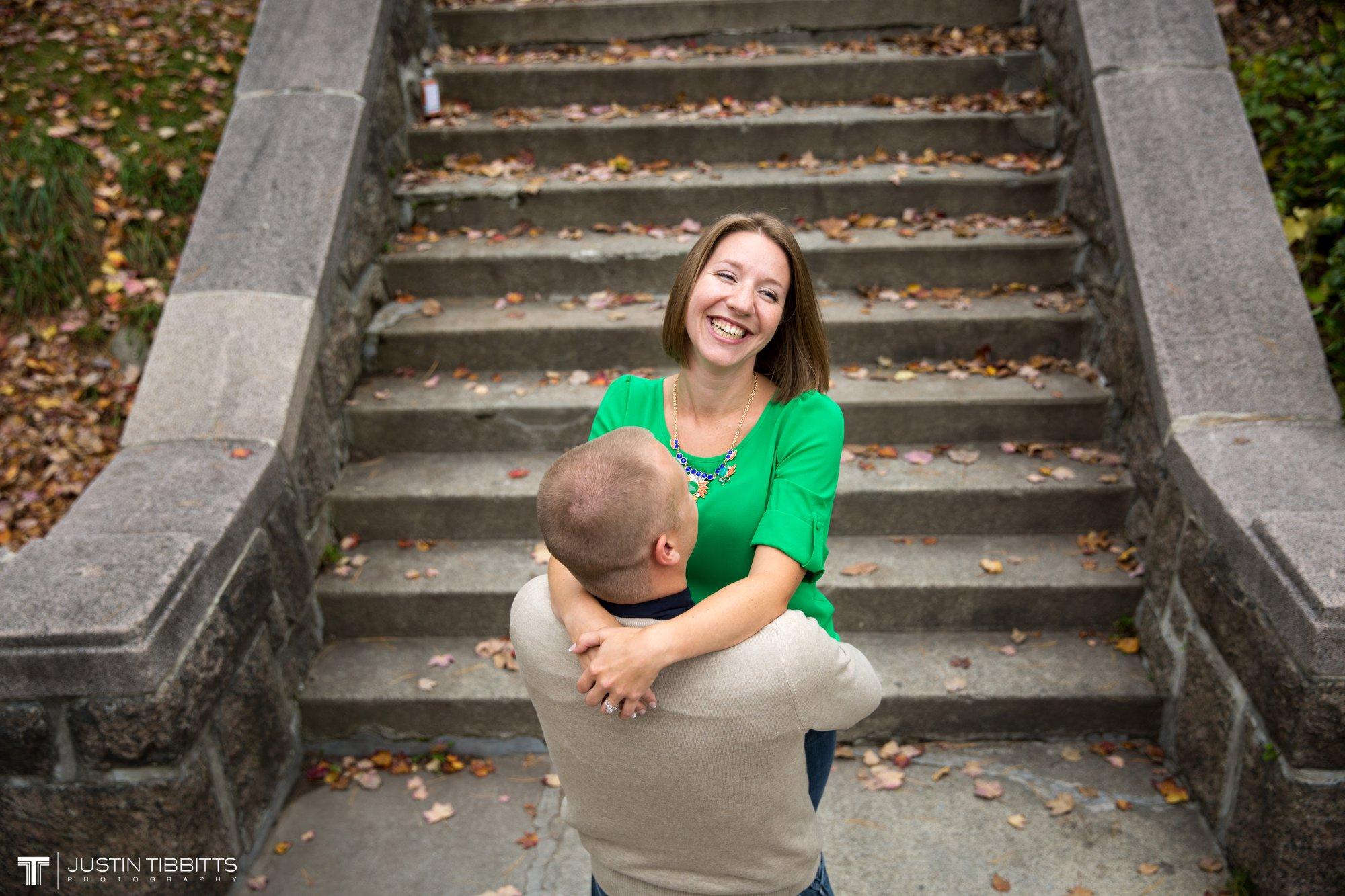 Justin Tibbitts Photography Heather and Stephen Congress Park, Saratoga, NY E-shoot-37