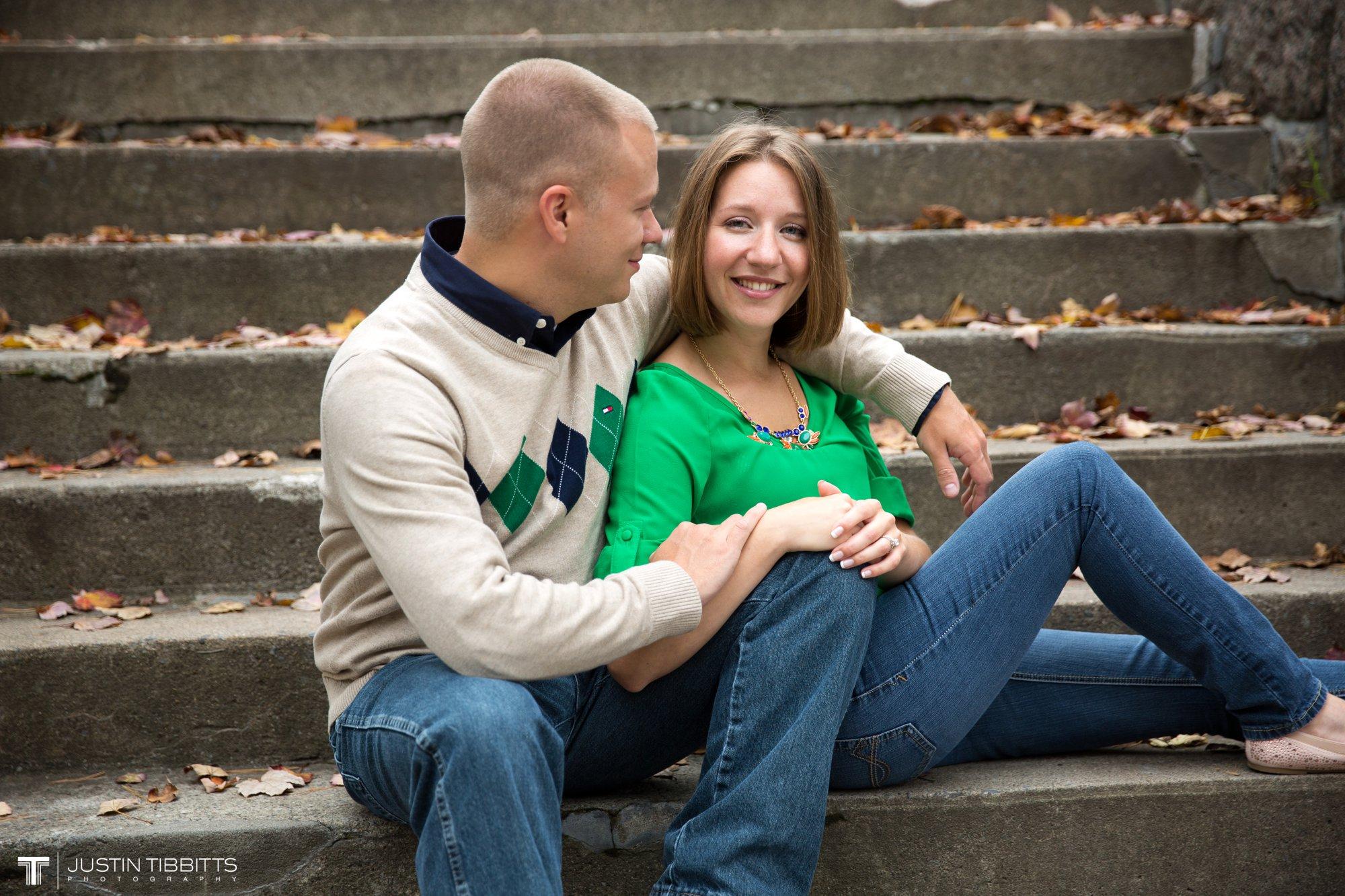 Justin Tibbitts Photography Heather and Stephen Congress Park, Saratoga, NY E-shoot-42