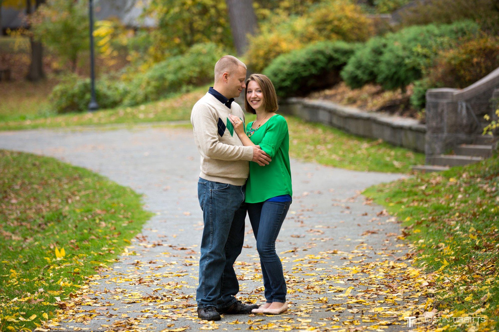 Justin Tibbitts Photography Heather and Stephen Congress Park, Saratoga, NY E-shoot-47
