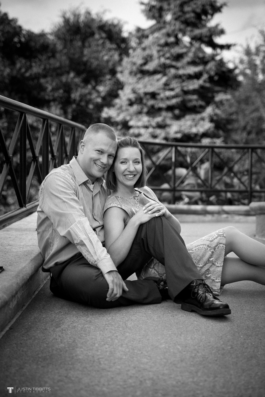 Justin Tibbitts Photography Heather and Stephen Congress Park, Saratoga, NY E-shoot-91