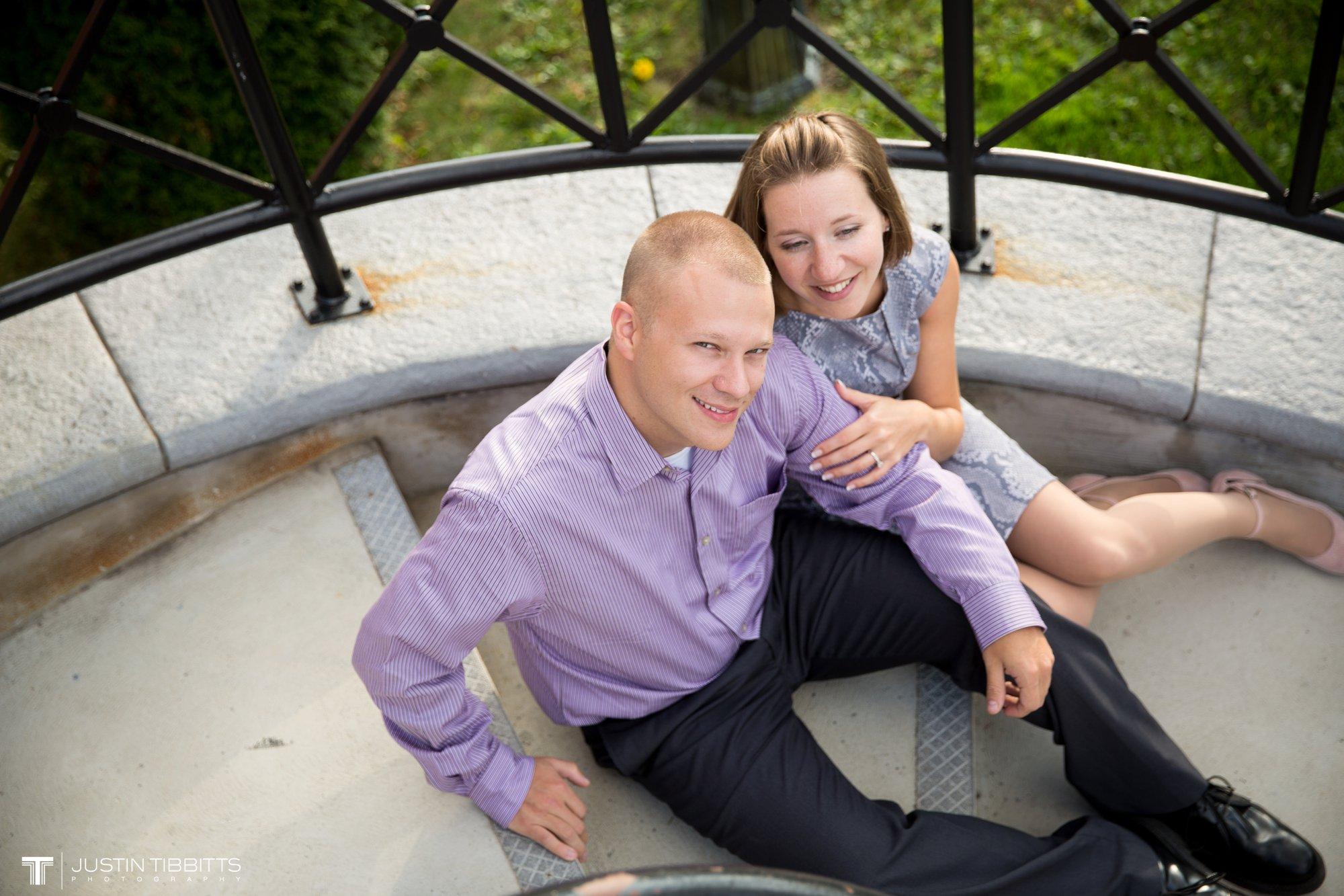 Justin Tibbitts Photography Heather and Stephen Congress Park, Saratoga, NY E-shoot-92