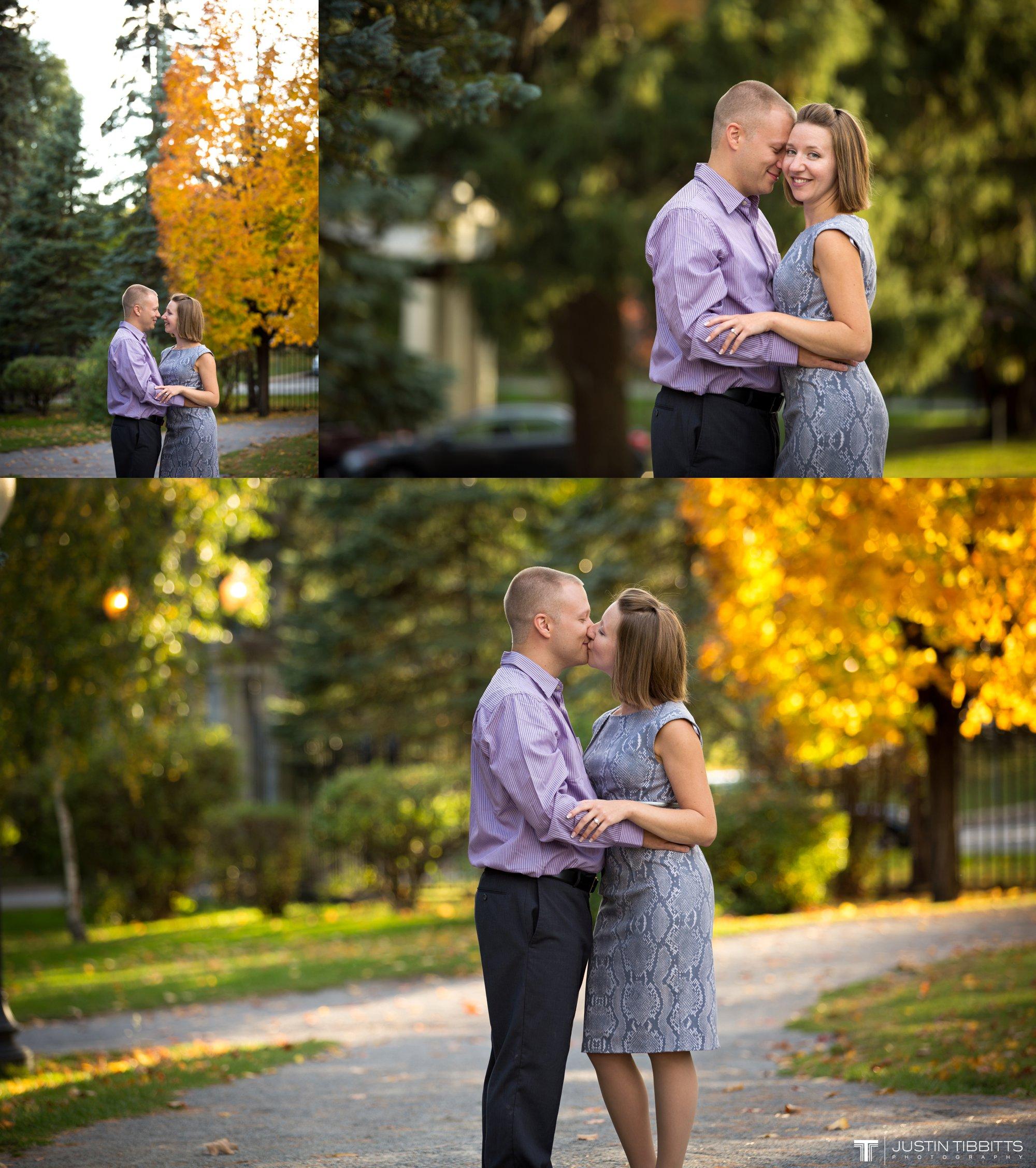 Justin Tibbitts Photography Heather and Stephen Congress Park, Saratoga, NY E-shoot-98