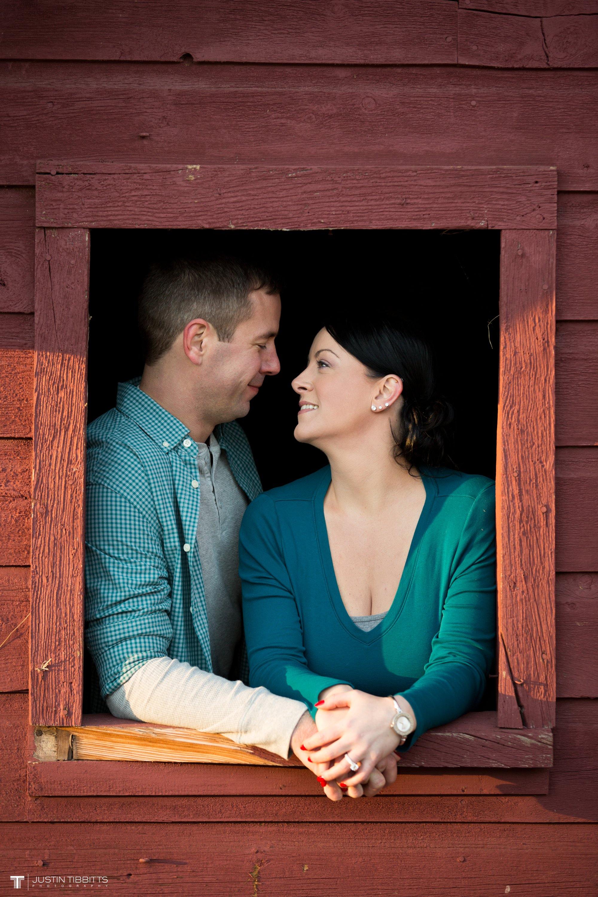 Justin Tibbitts Photography Kristie and Gregs Windham Mountain Resort Engagement Shoot-104