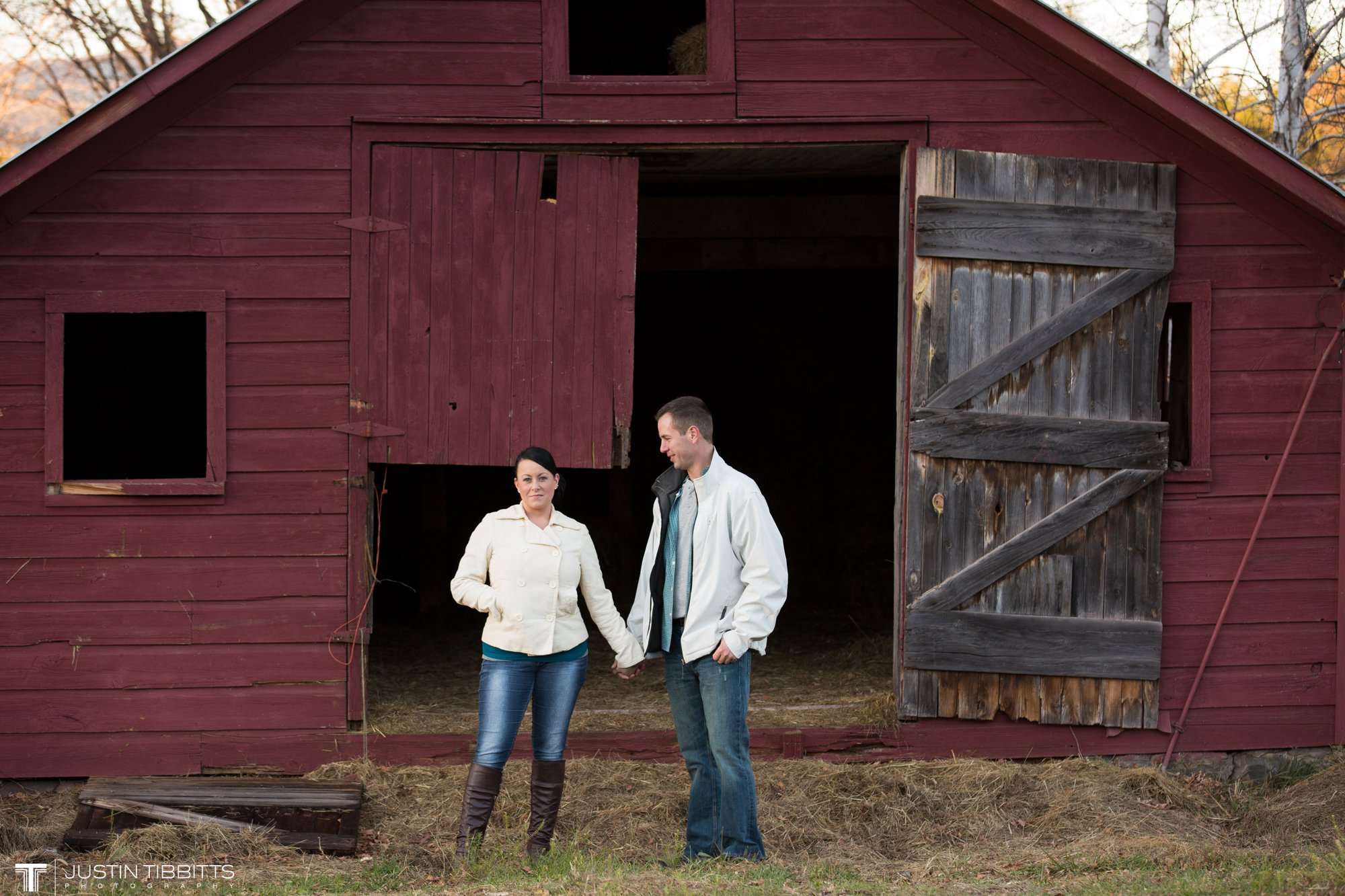 Justin Tibbitts Photography Kristie and Gregs Windham Mountain Resort Engagement Shoot-106