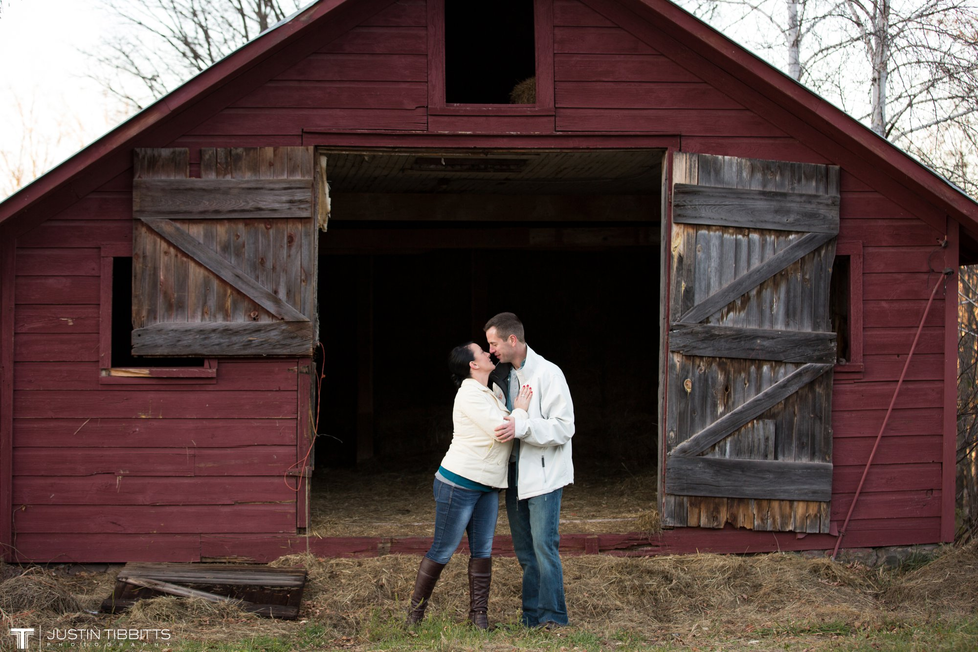Justin Tibbitts Photography Kristie and Gregs Windham Mountain Resort Engagement Shoot-110
