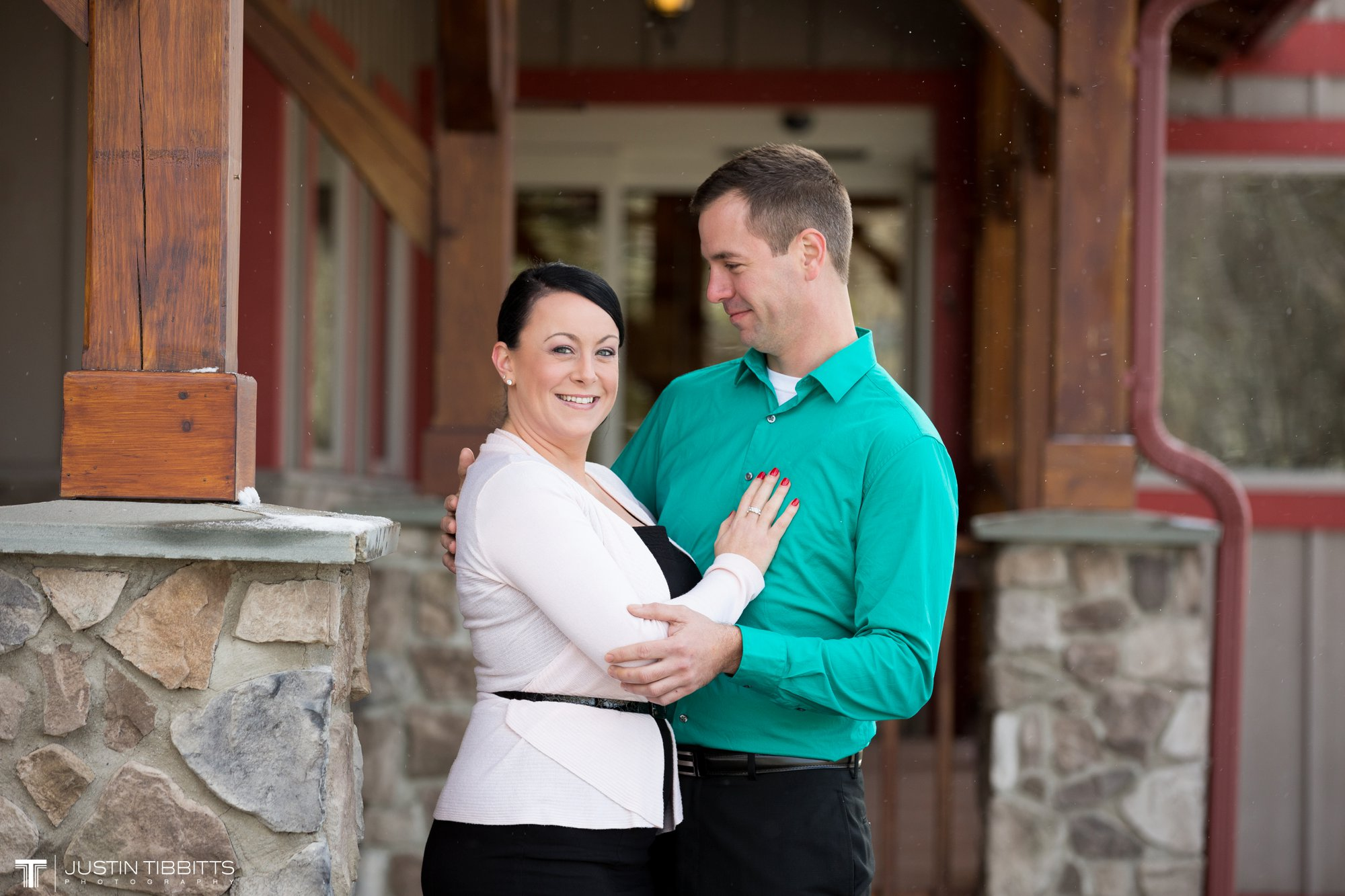 Justin Tibbitts Photography Kristie and Gregs Windham Mountain Resort Engagement Shoot-14