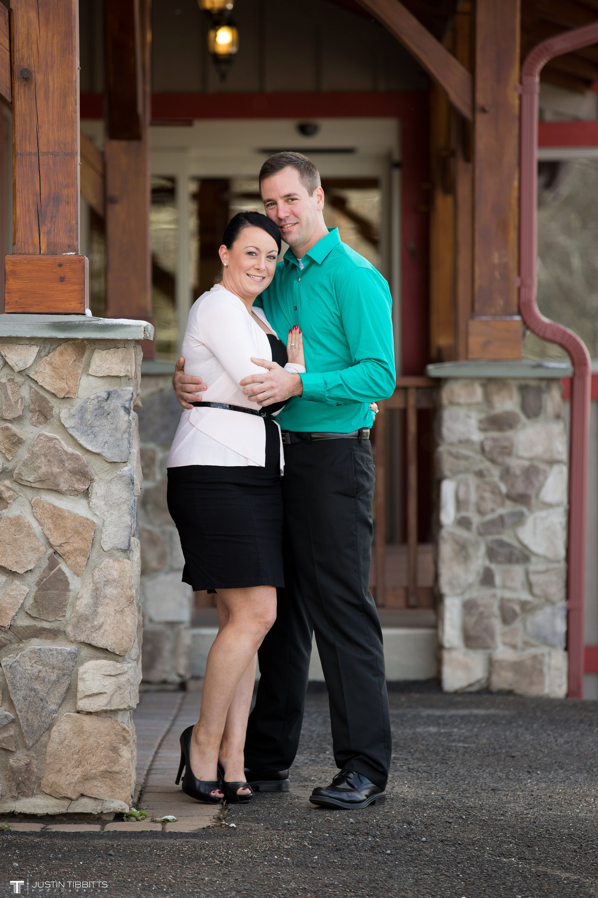 Justin Tibbitts Photography Kristie and Gregs Windham Mountain Resort Engagement Shoot-16