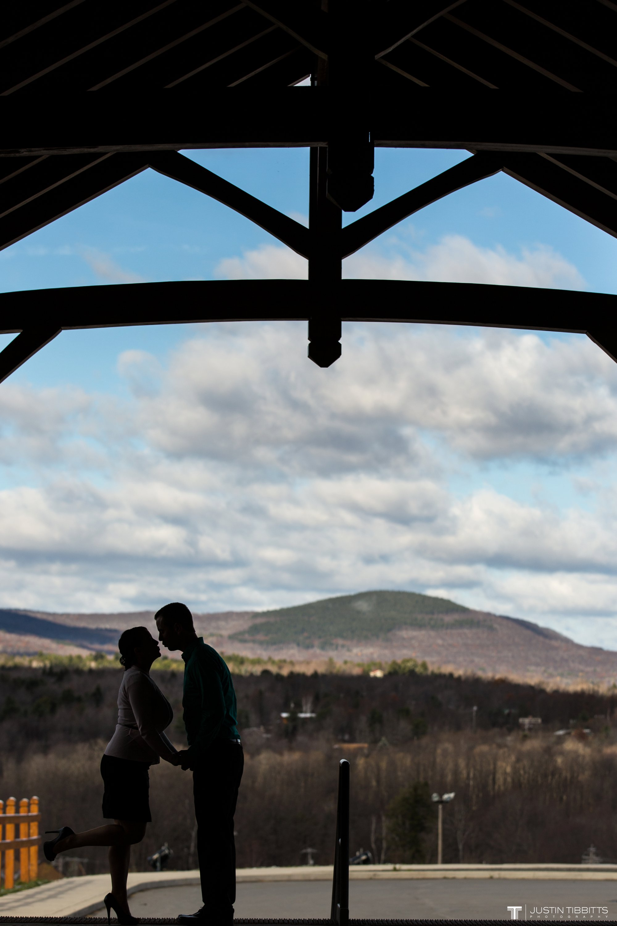 Justin Tibbitts Photography Kristie and Gregs Windham Mountain Resort Engagement Shoot-46