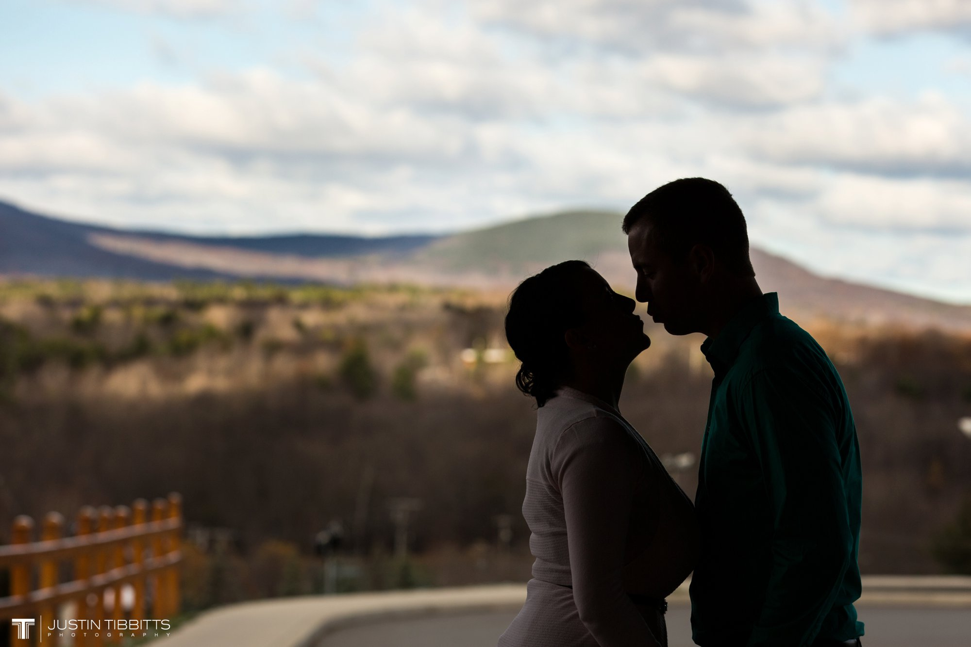 Justin Tibbitts Photography Kristie and Gregs Windham Mountain Resort Engagement Shoot-48