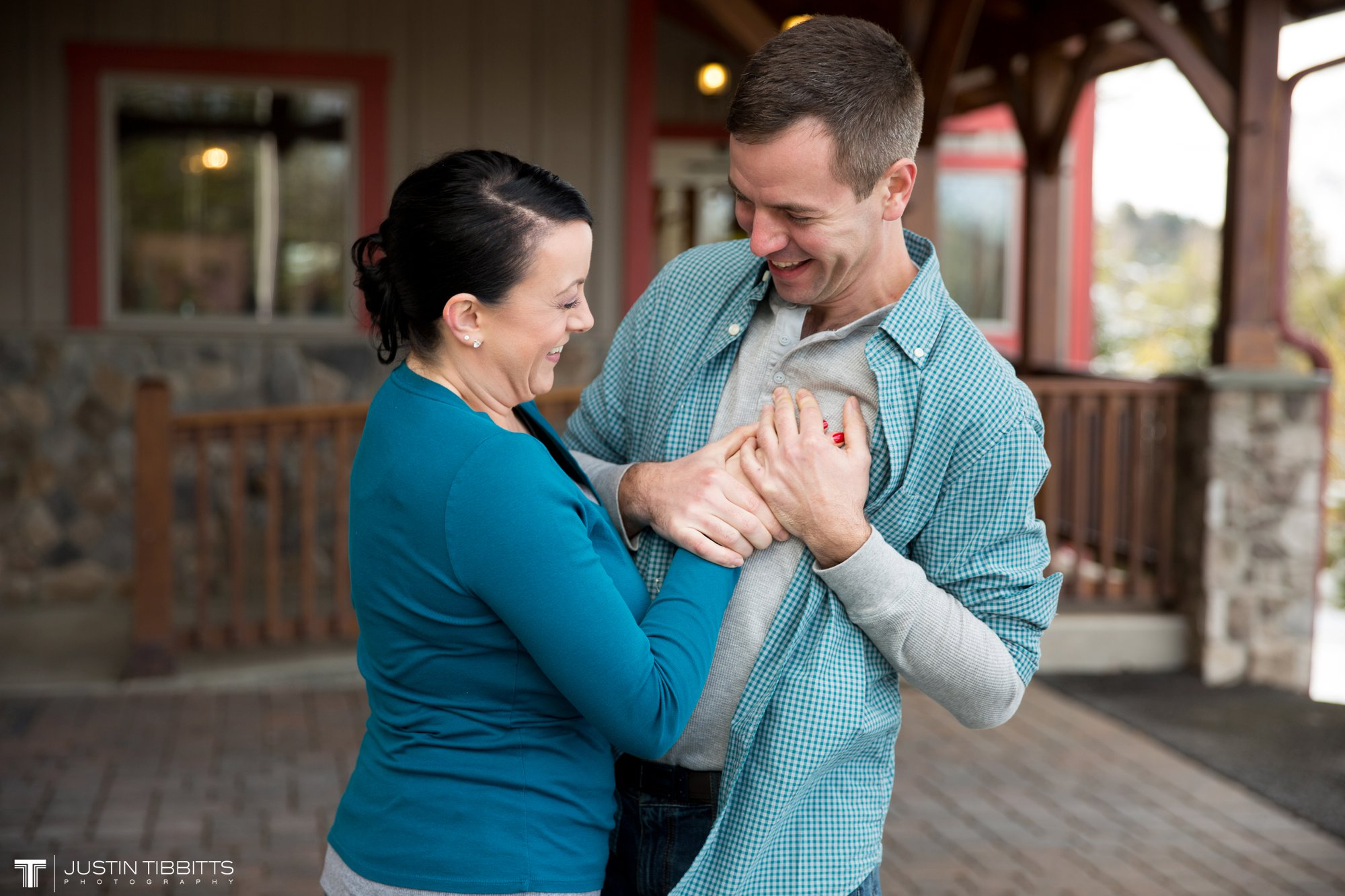 Justin Tibbitts Photography Kristie and Gregs Windham Mountain Resort Engagement Shoot-58
