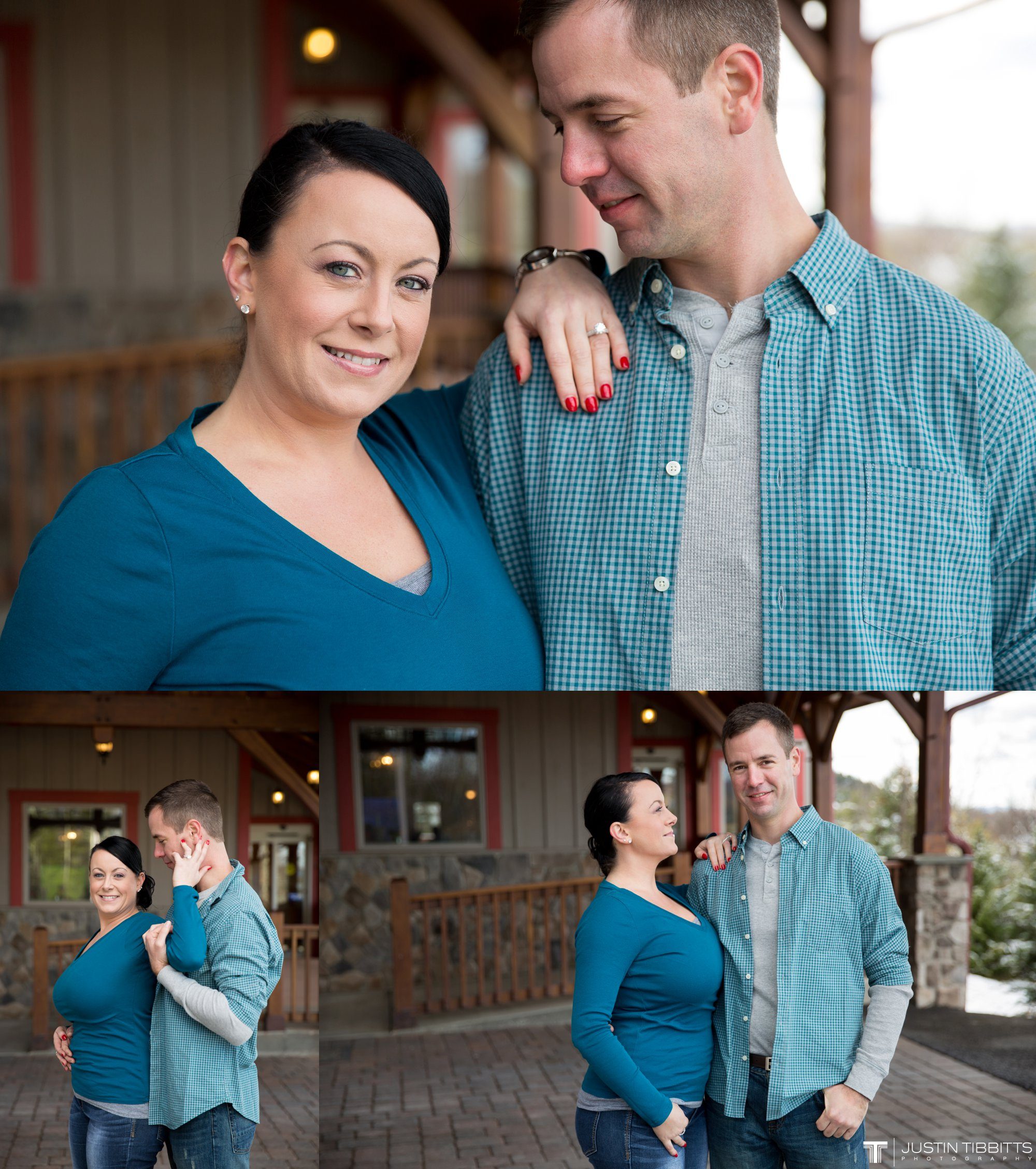 Justin Tibbitts Photography Kristie and Gregs Windham Mountain Resort Engagement Shoot-65