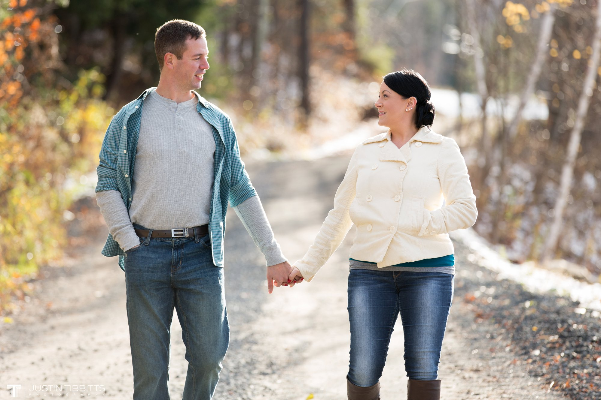 Justin Tibbitts Photography Kristie and Gregs Windham Mountain Resort Engagement Shoot-71