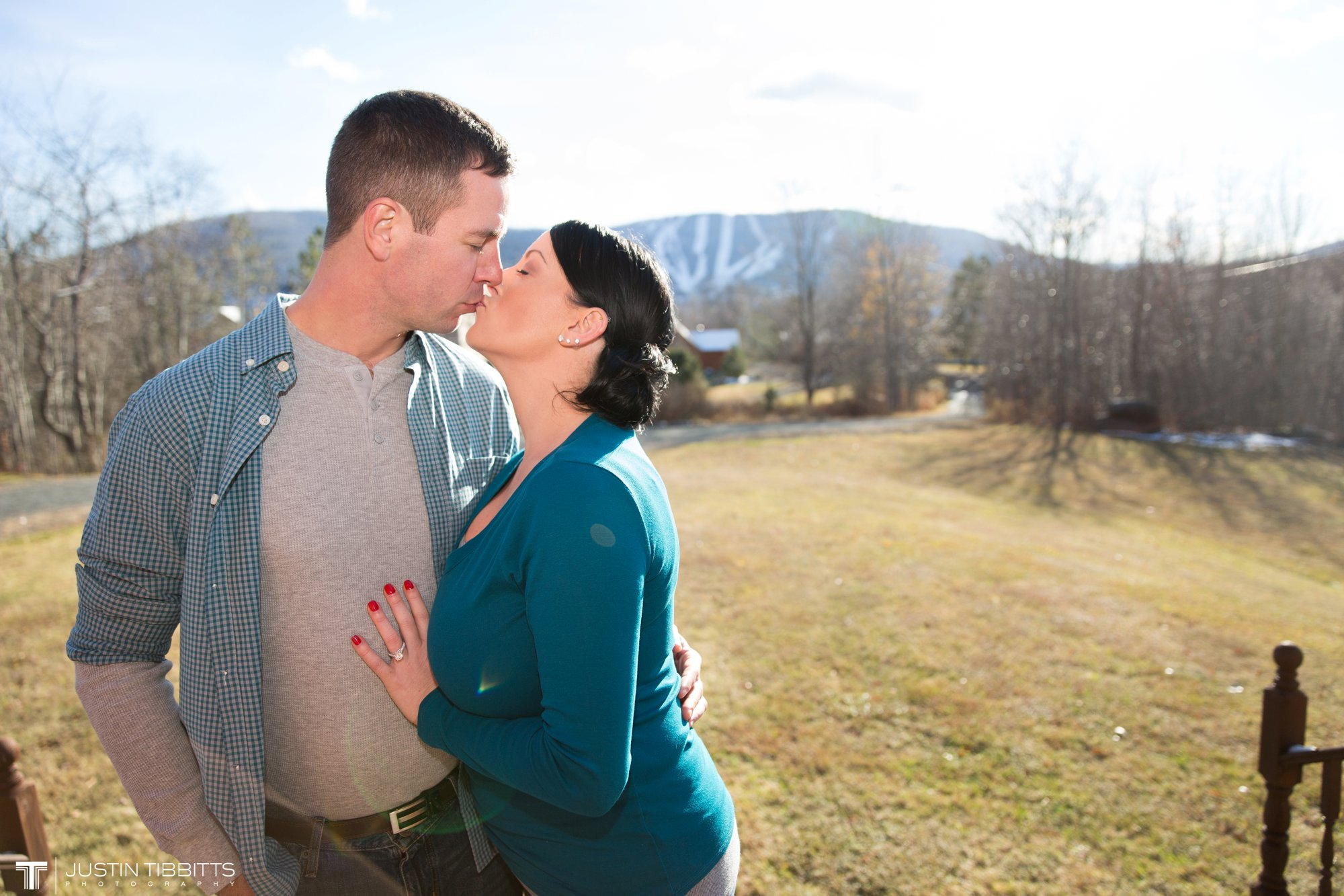 Justin Tibbitts Photography Kristie and Gregs Windham Mountain Resort Engagement Shoot-74