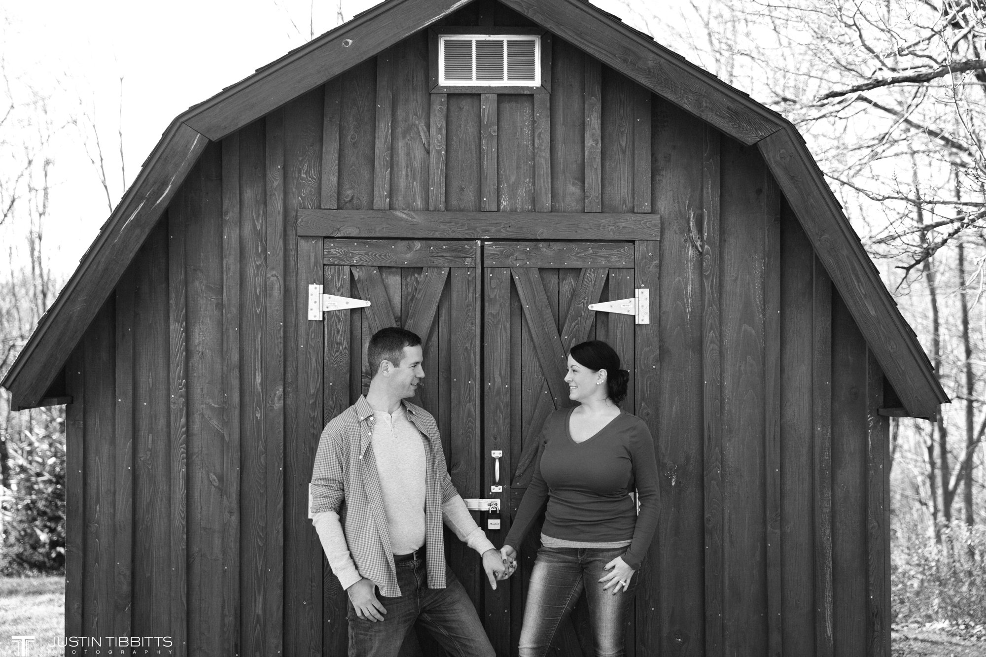 Justin Tibbitts Photography Kristie and Gregs Windham Mountain Resort Engagement Shoot-80