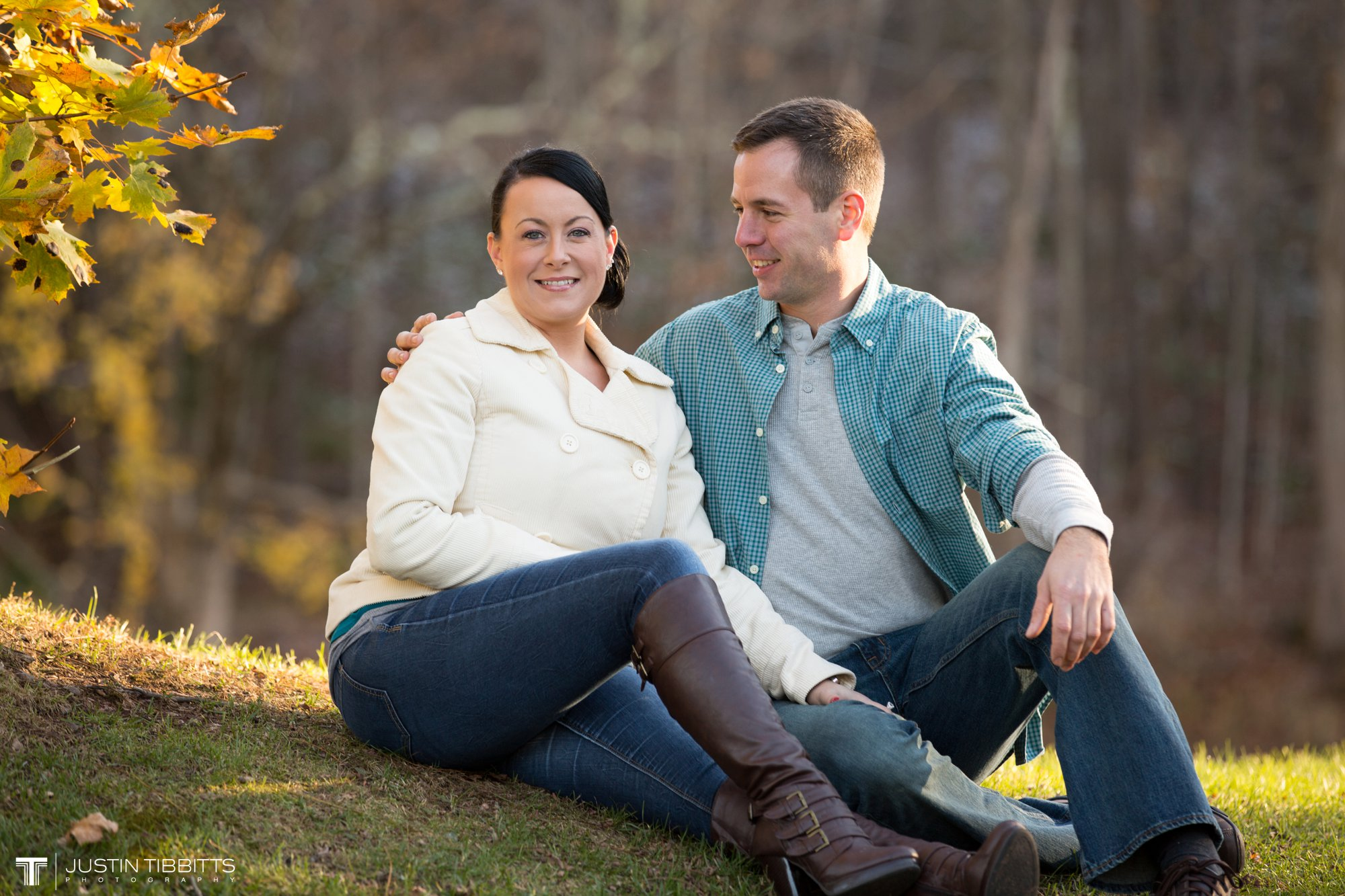 Justin Tibbitts Photography Kristie and Gregs Windham Mountain Resort Engagement Shoot-85