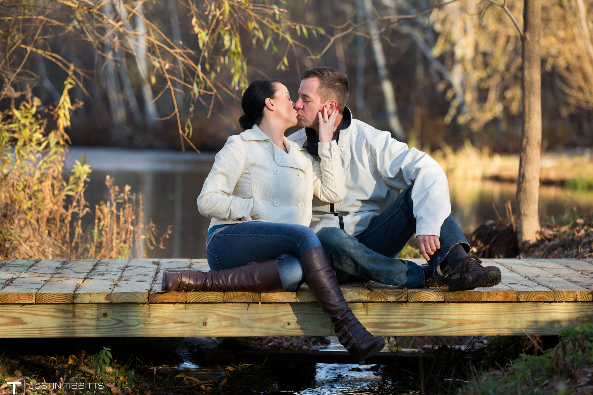 Justin Tibbitts Photography Kristie and Gregs Windham Mountain Resort Engagement Shoot-90