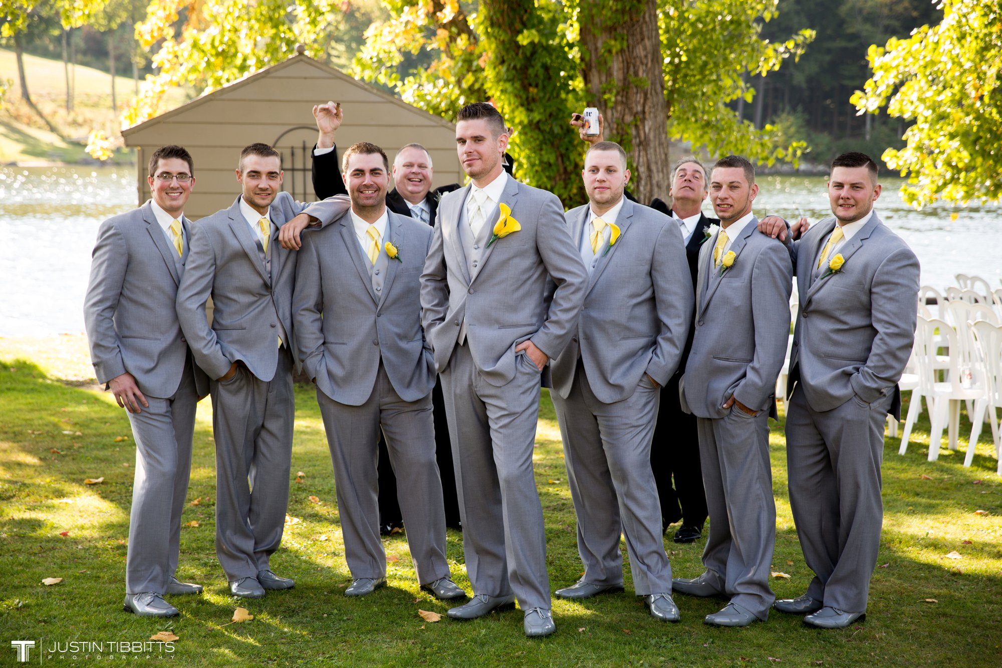 Justin Tibbitts Photography Mr and Mrs Cullum Crooked Lake House, West Sand Lake, NY Wedding-297
