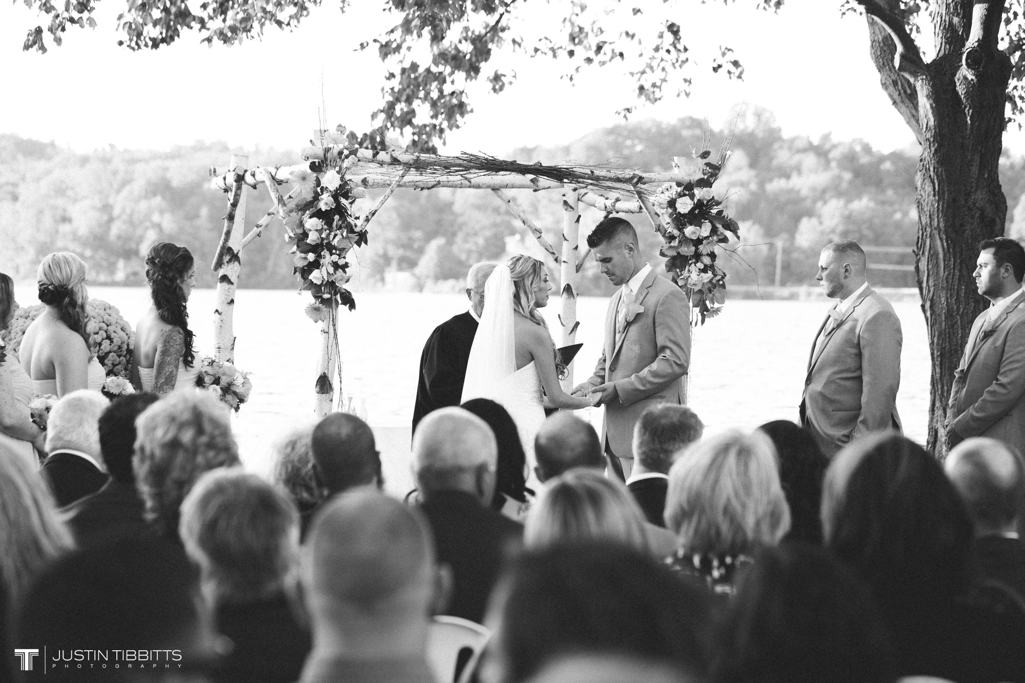 Justin Tibbitts Photography Mr and Mrs Cullum Crooked Lake House, West Sand Lake, NY Wedding-413