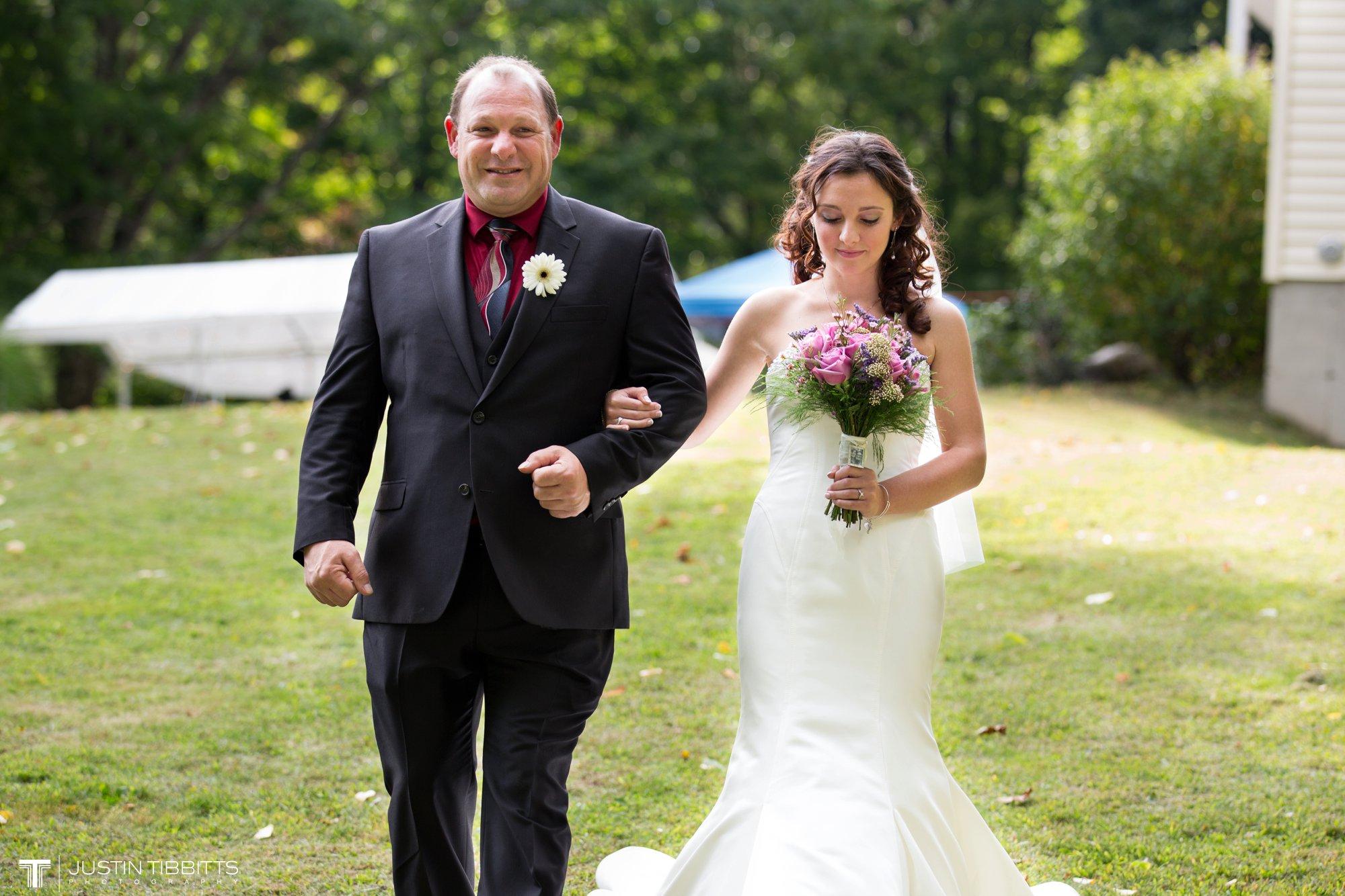 Justin Tibbitts Photography Rob and Brittany's Averill Park, NY Wedding_0373