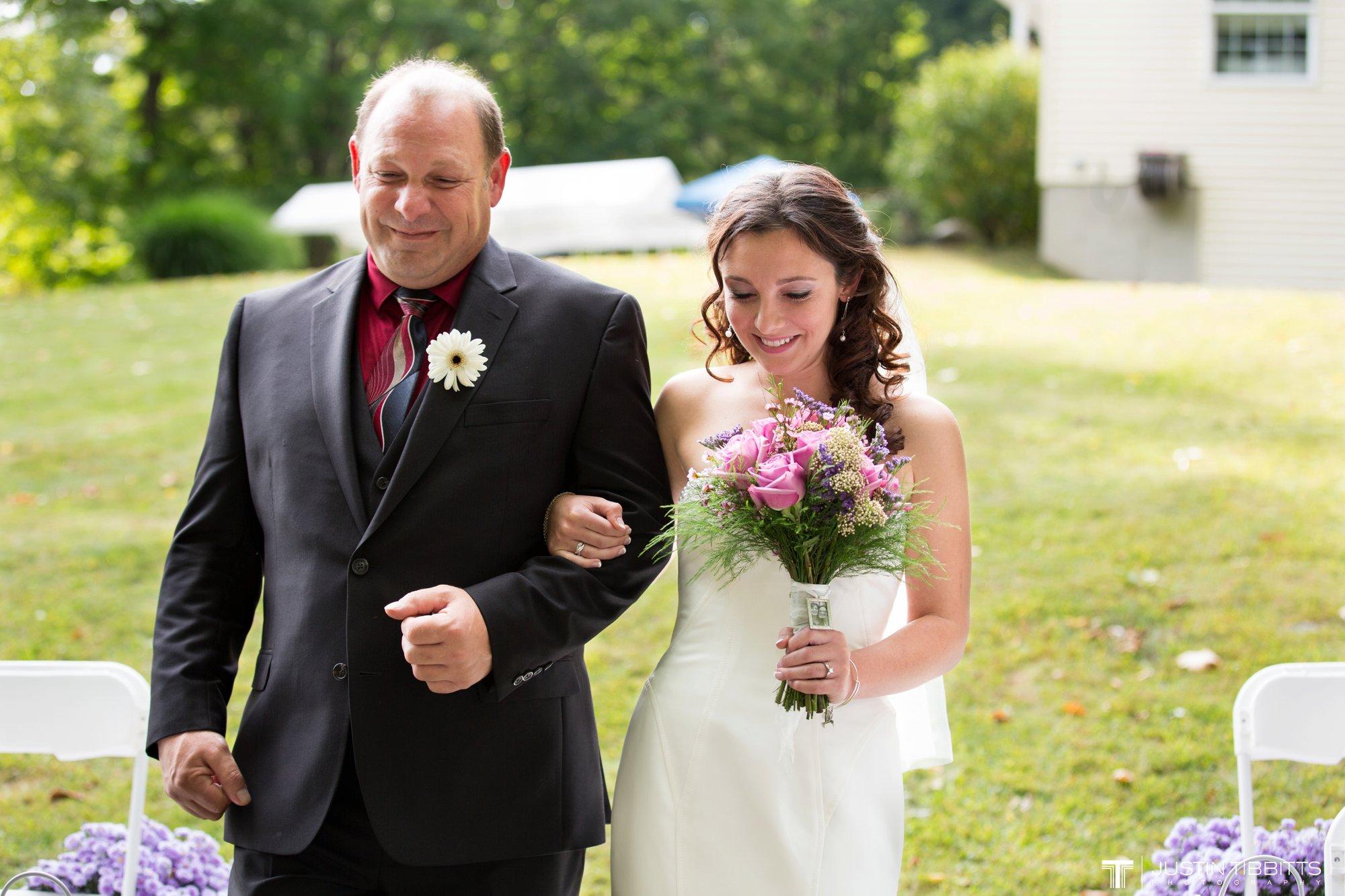 Justin Tibbitts Photography Rob and Brittany's Averill Park, NY Wedding_0374