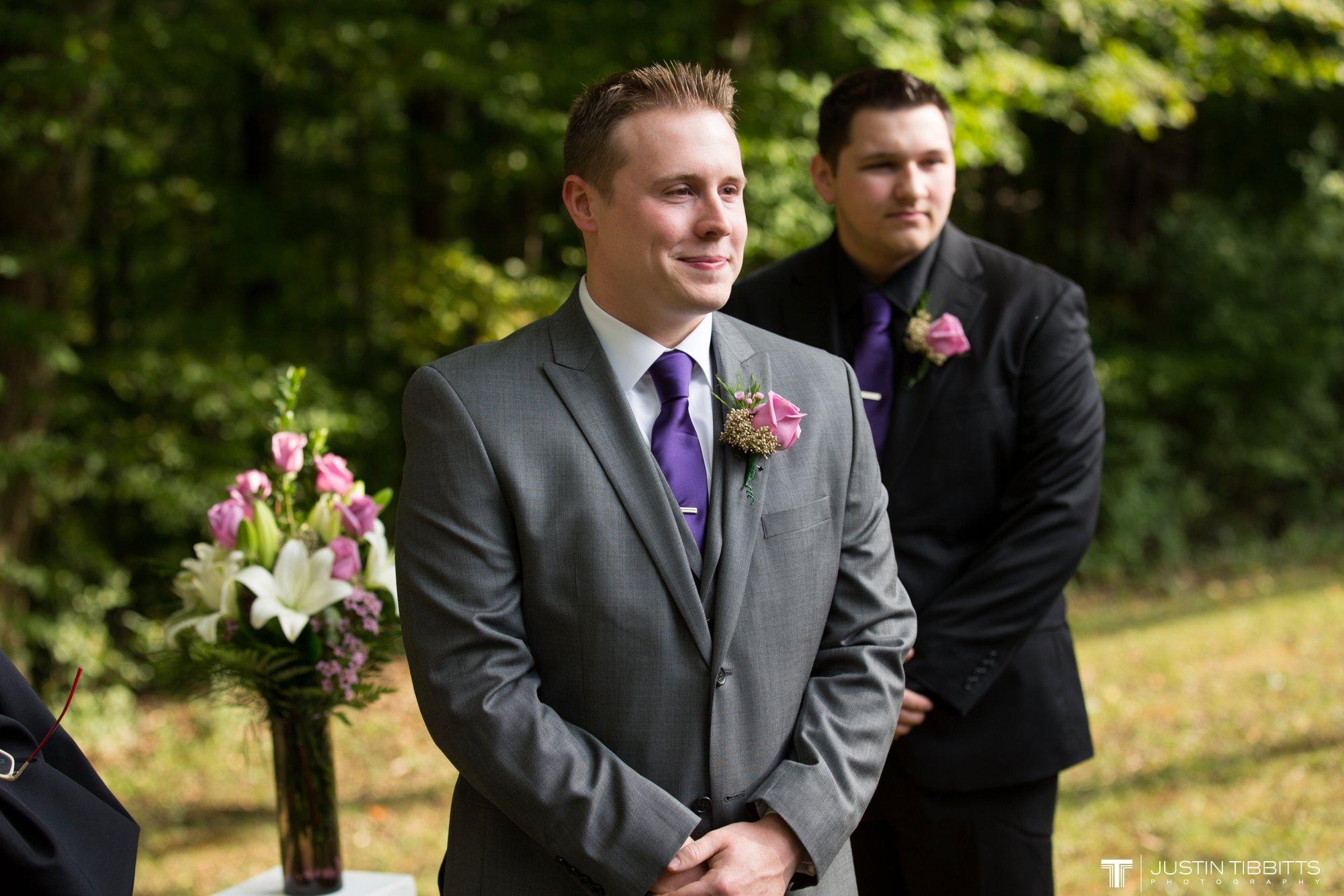 Justin Tibbitts Photography Rob and Brittany's Averill Park, NY Wedding_0375