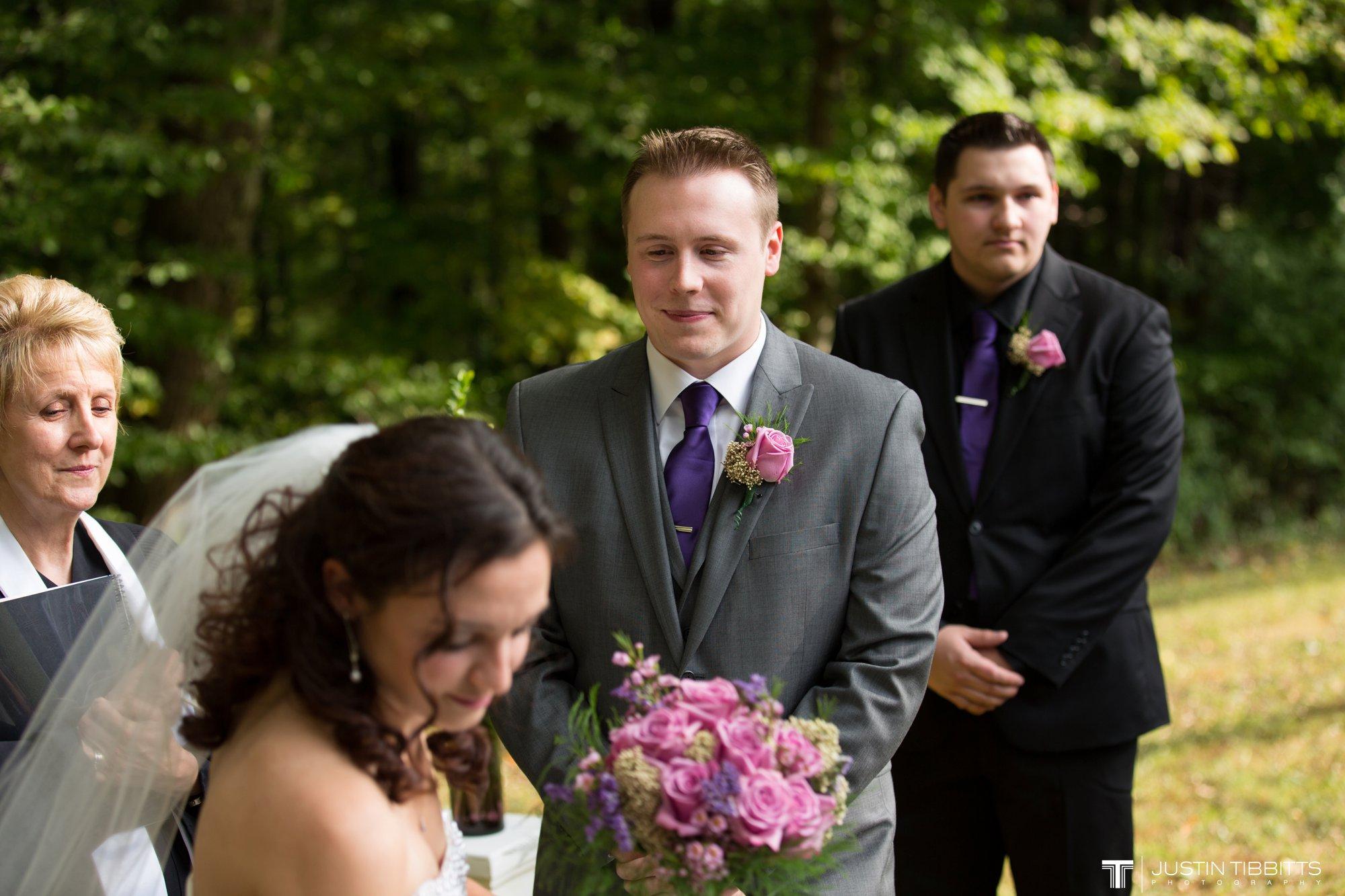 Justin Tibbitts Photography Rob and Brittany's Averill Park, NY Wedding_0376