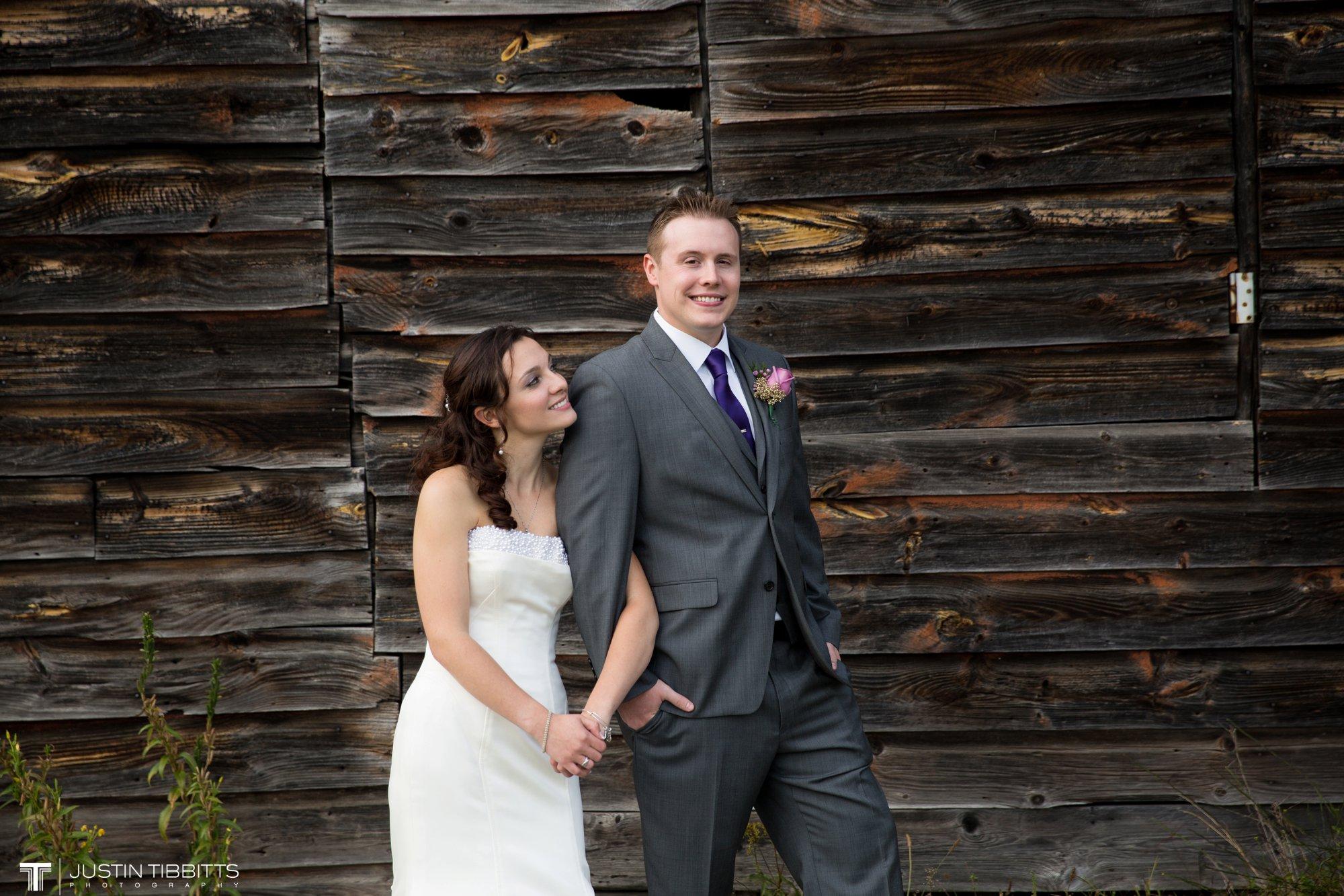 Justin Tibbitts Photography Rob and Brittany's Averill Park, NY Wedding_0406