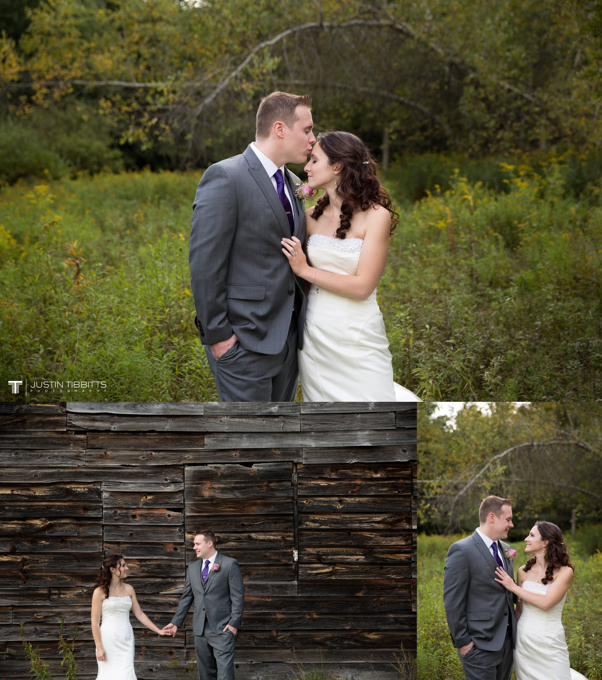 Justin Tibbitts Photography Rob and Brittany's Averill Park, NY Wedding_0410