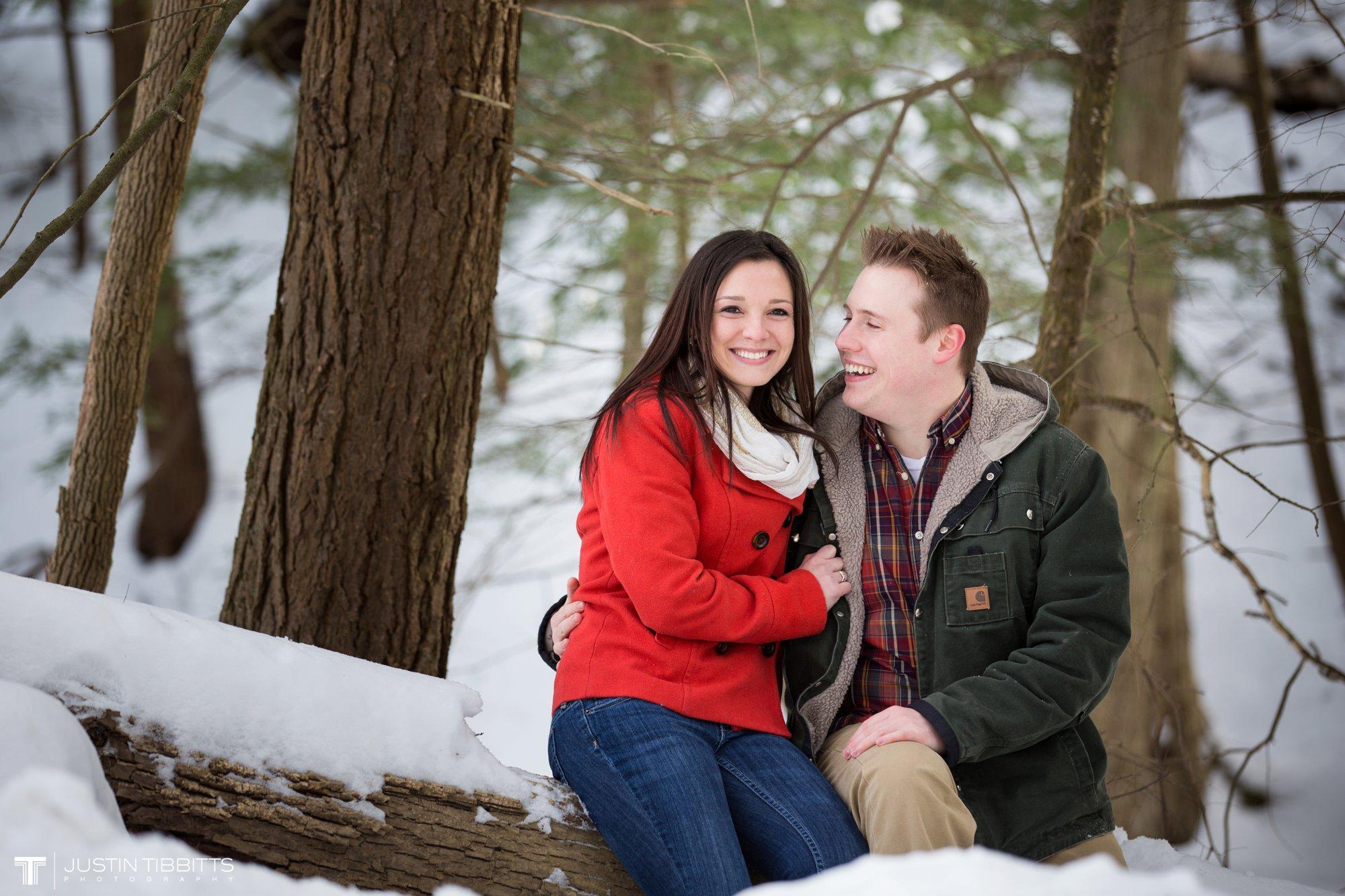 Justin Tibbitts Photography Rob and Brittany's Averill Park, NY Wedding_0417