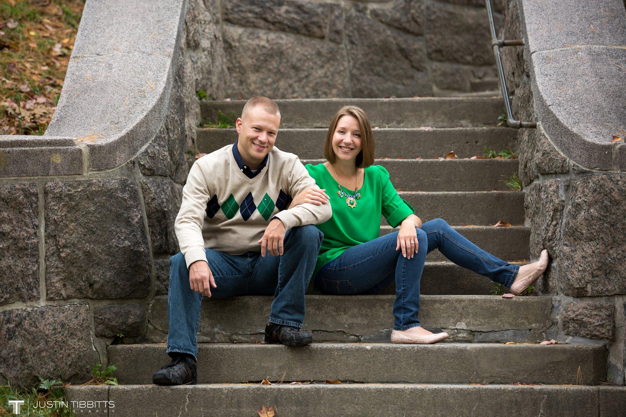 Justin Tibbitts Photography Heather and Stephen Congress Park, Saratoga, NY E-shoot-23-2