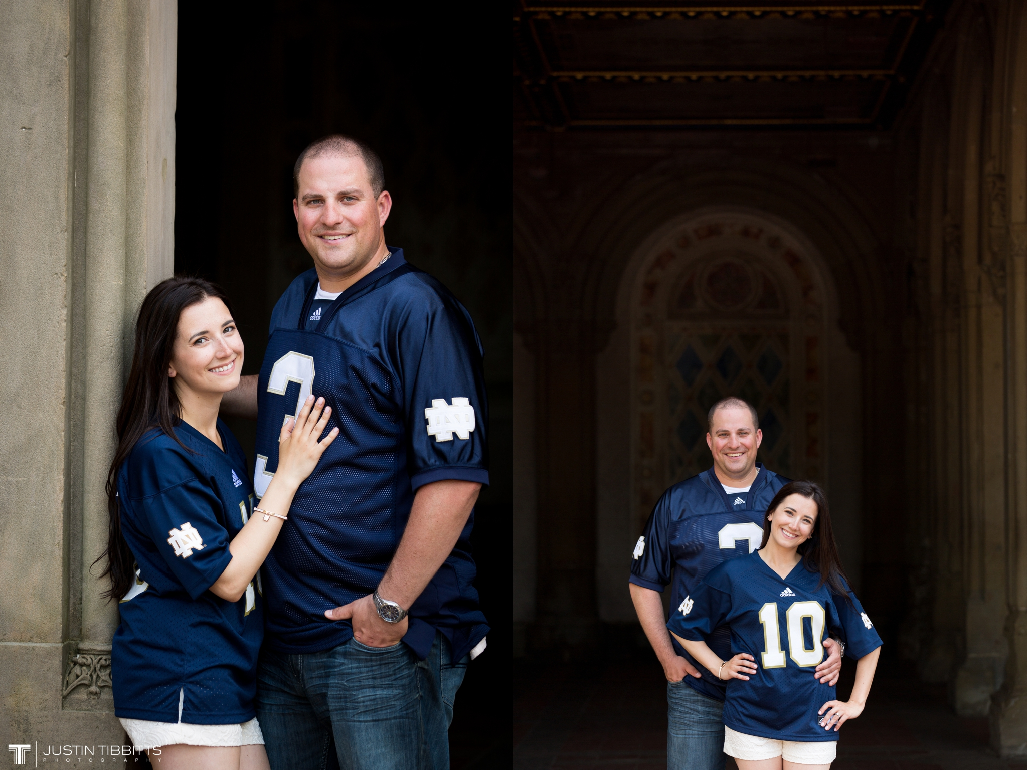Lindsay and Tim's NYC Engagement shoot finger retouch-47