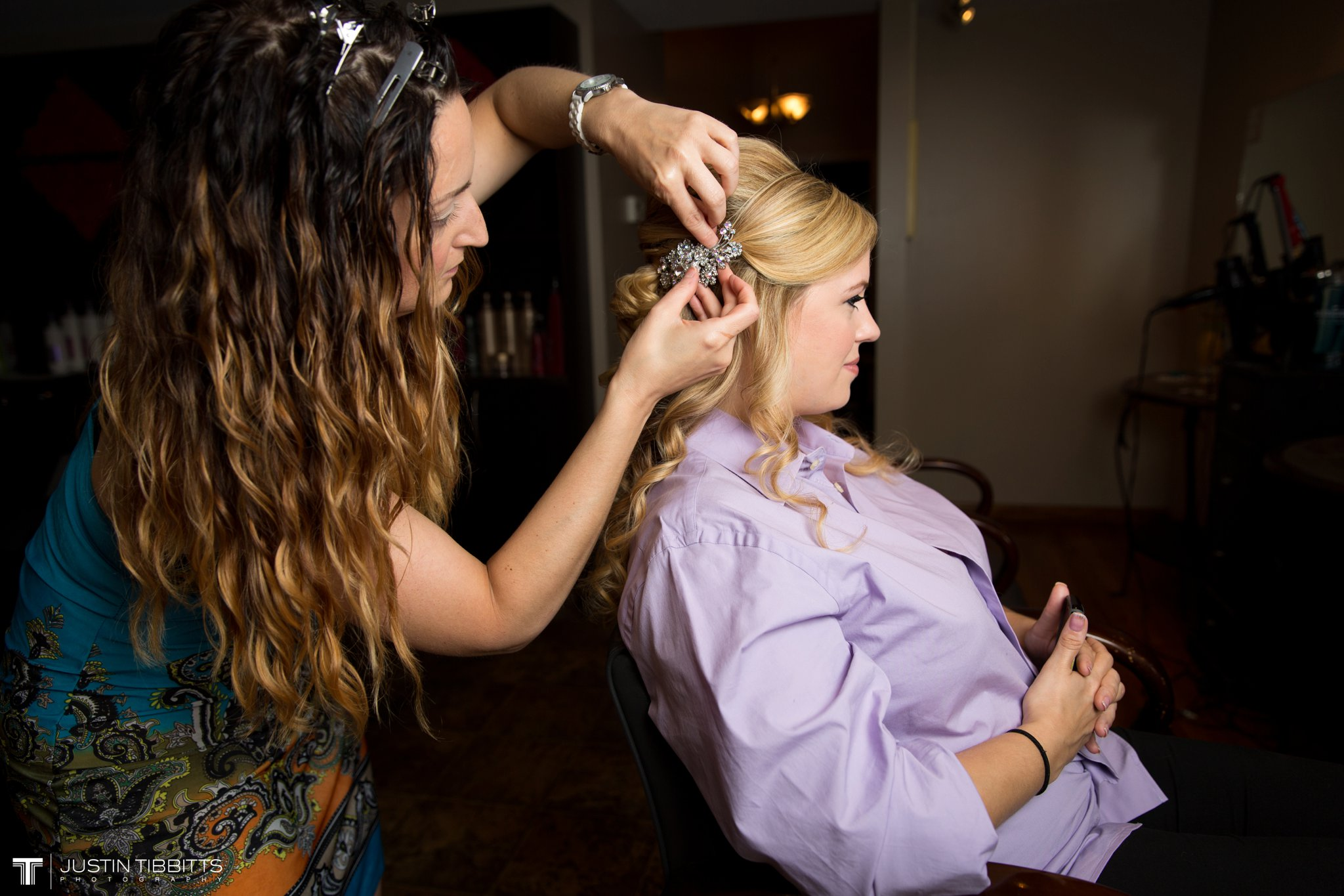 Brittany and Alyce's Normanside Country Club Wedding_0014