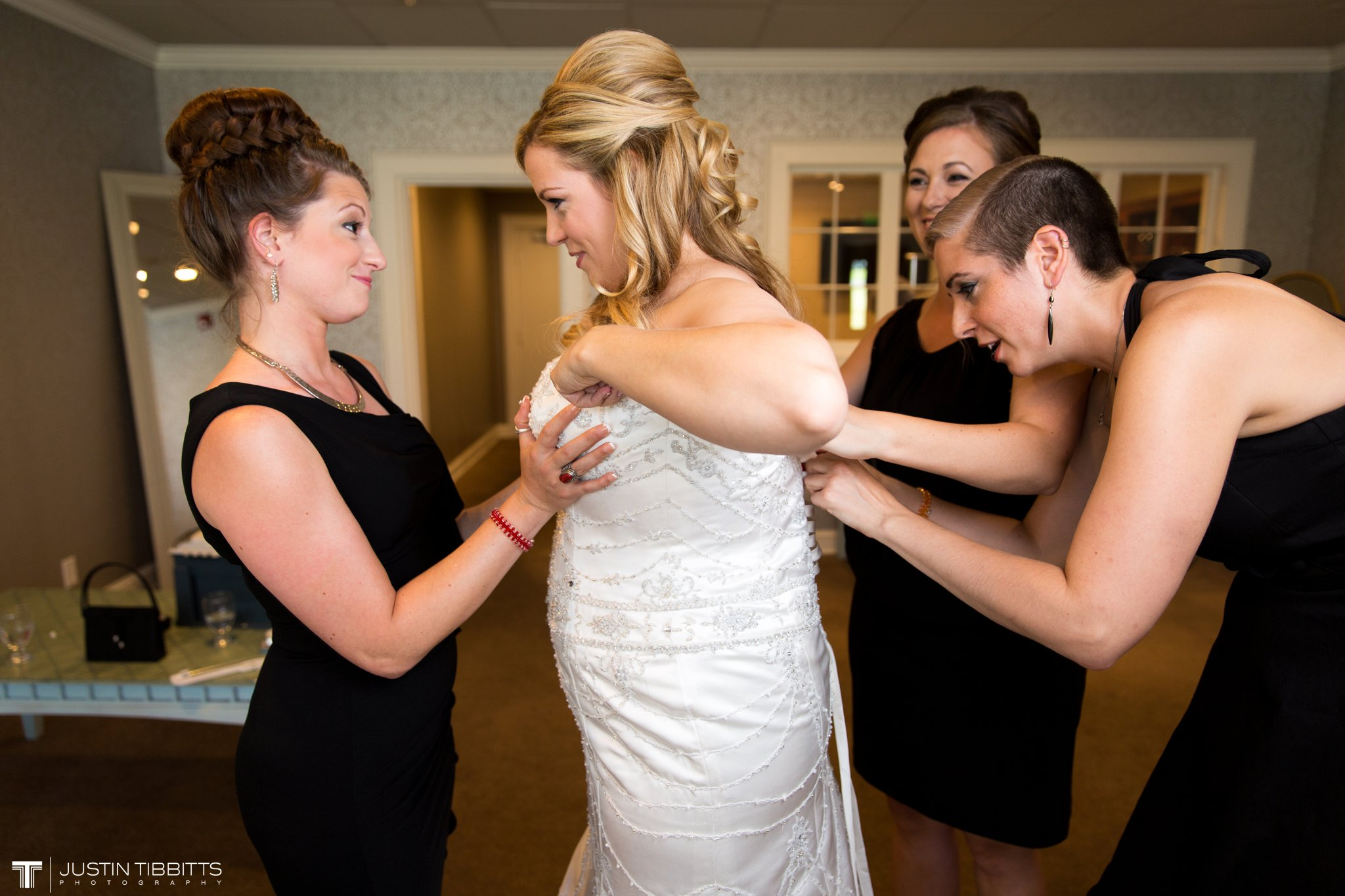 Brittany and Alyce's Normanside Country Club Wedding_0035