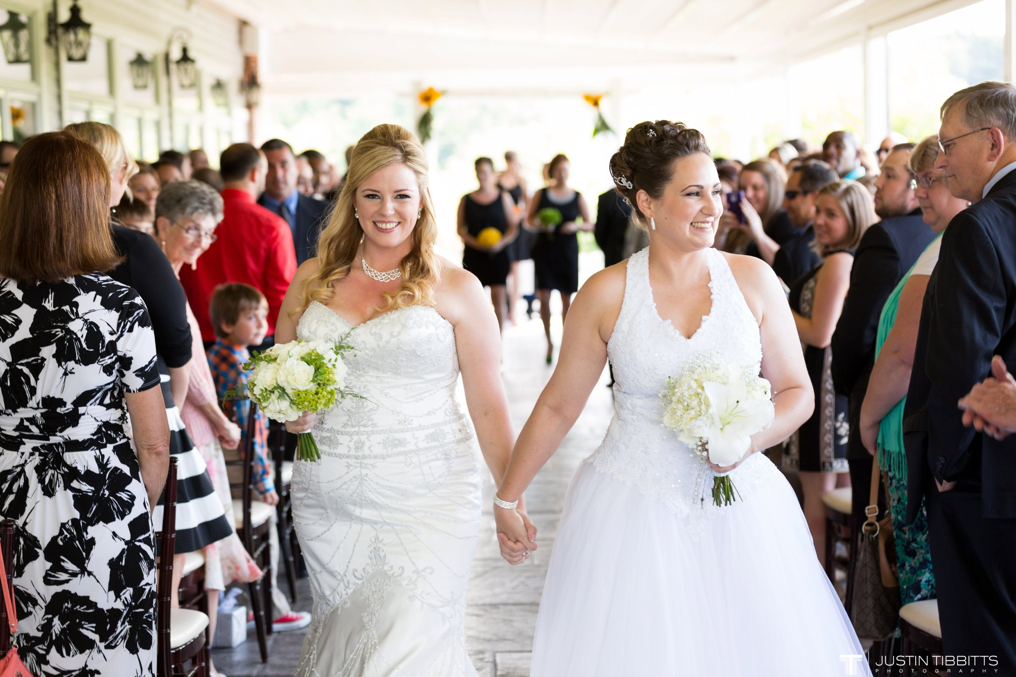 Brittany and Alyce's Normanside Country Club Wedding_0085