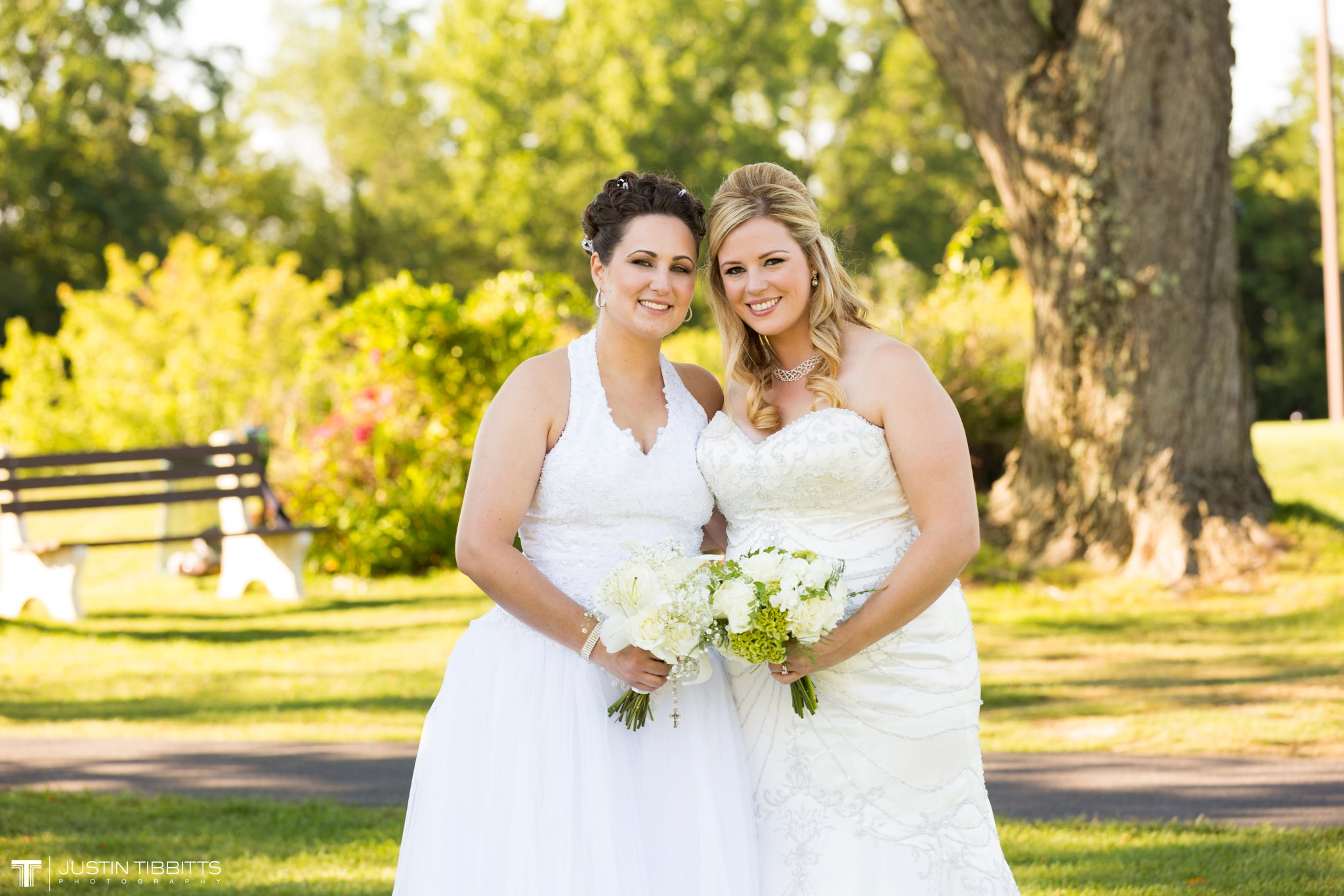 Brittany and Alyce's Normanside Country Club Wedding_0094