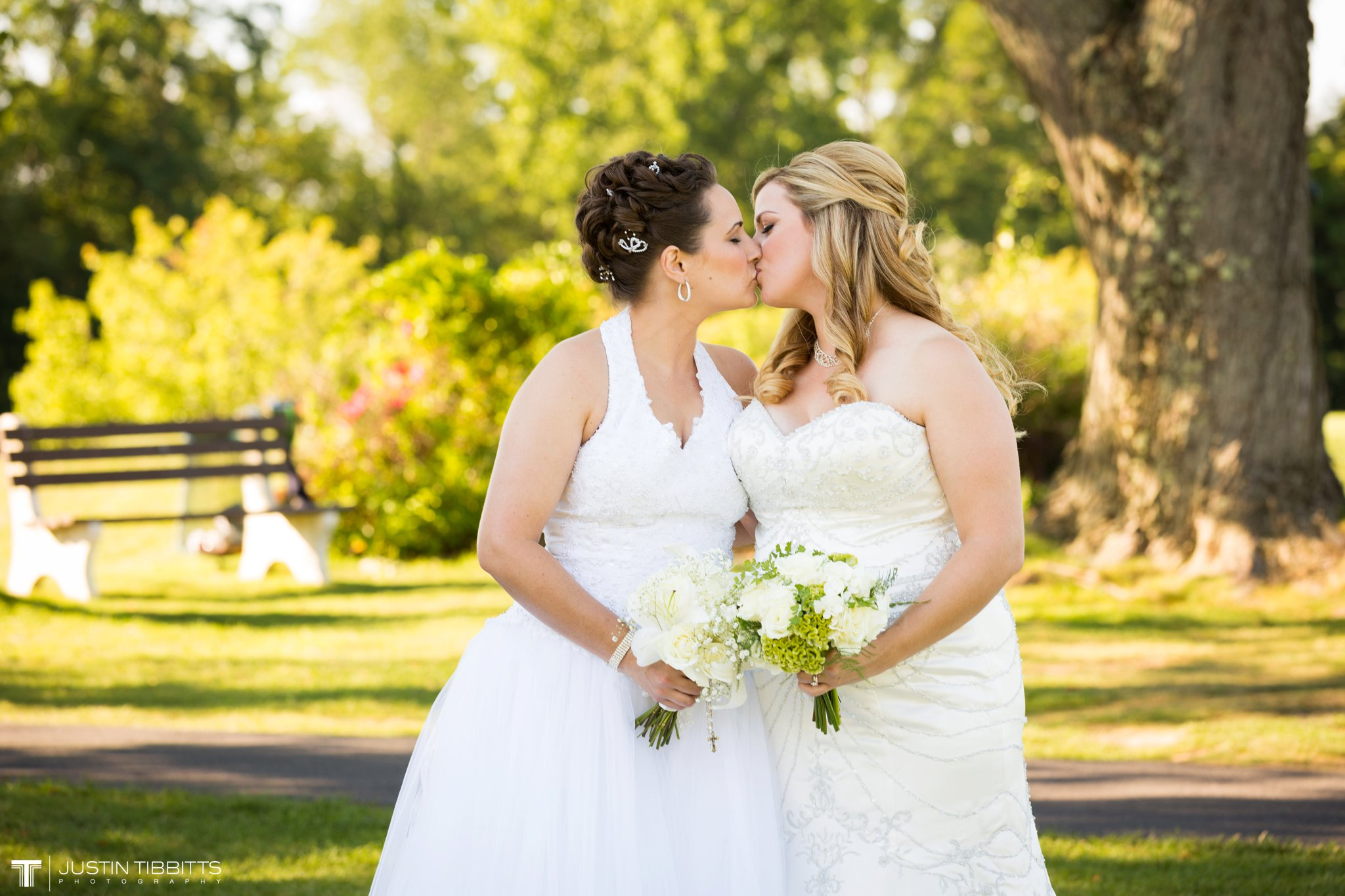 Brittany and Alyce's Normanside Country Club Wedding_0096
