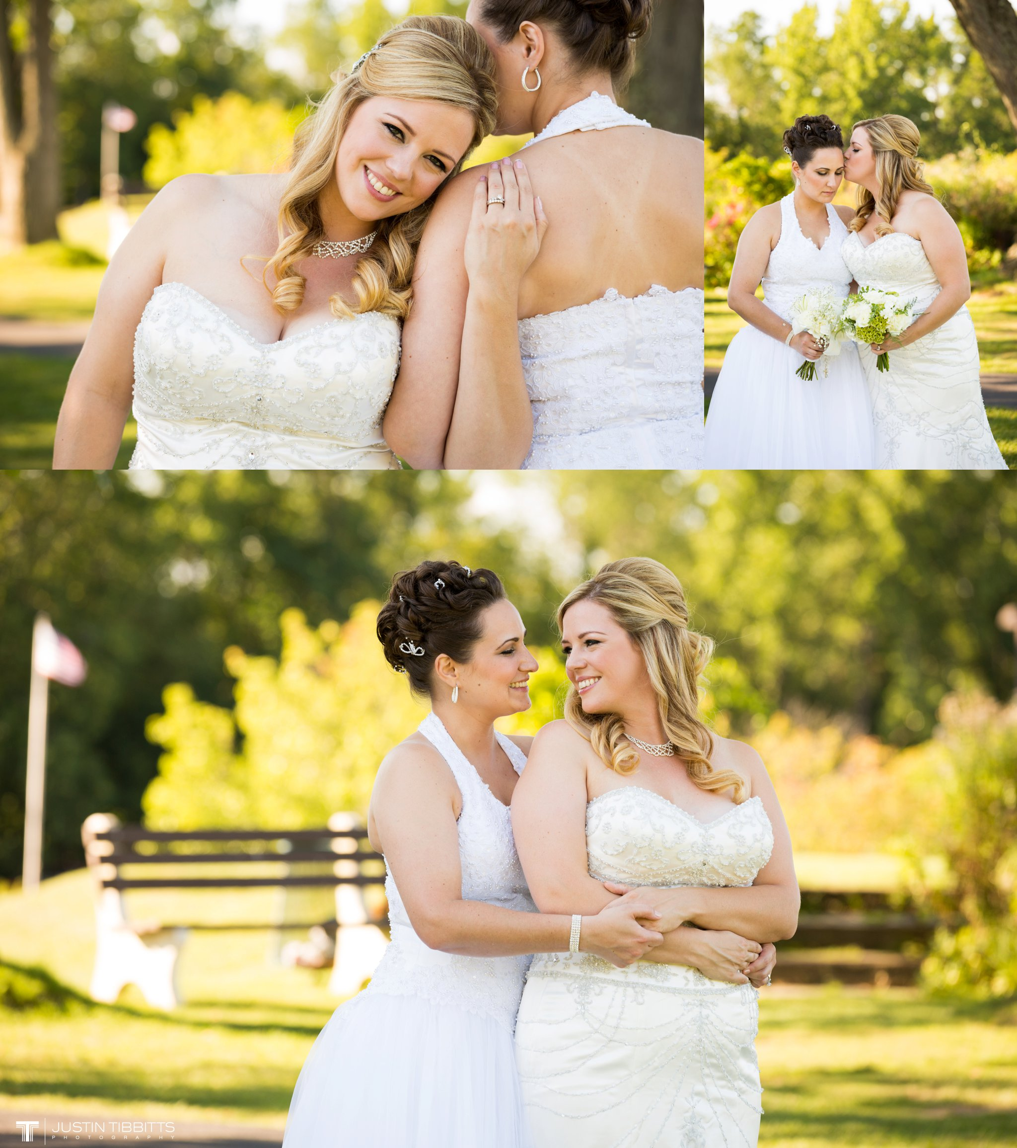 Brittany and Alyce's Normanside Country Club Wedding_0097